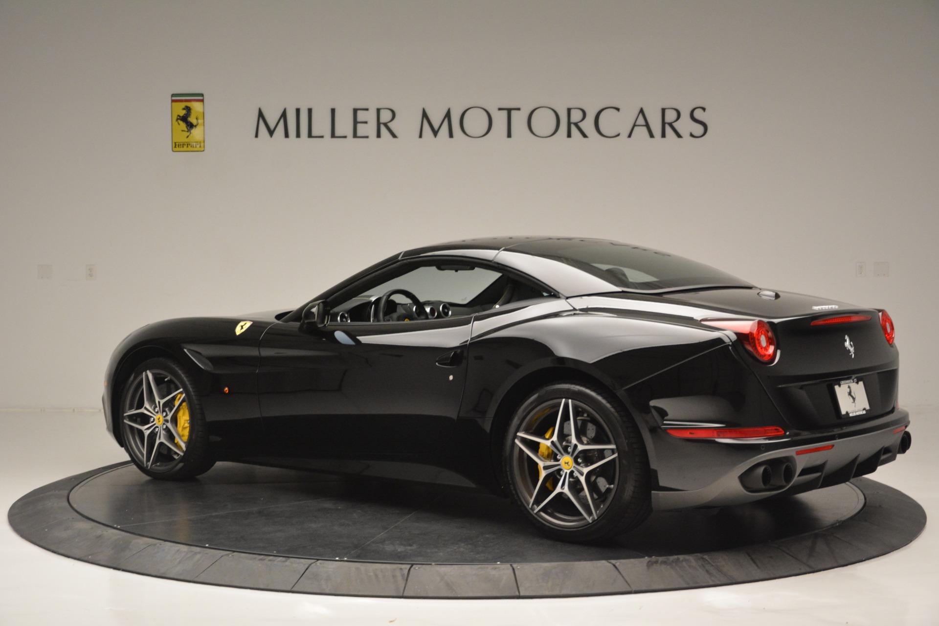 Used 2017 Ferrari California T Handling Speciale For Sale In Westport, CT 2554_p16