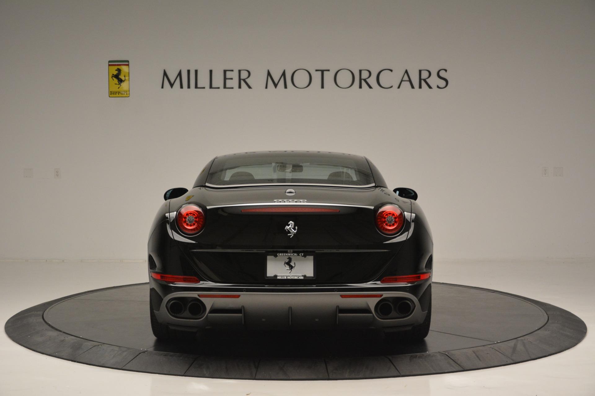 Used 2017 Ferrari California T Handling Speciale For Sale In Westport, CT 2554_p18