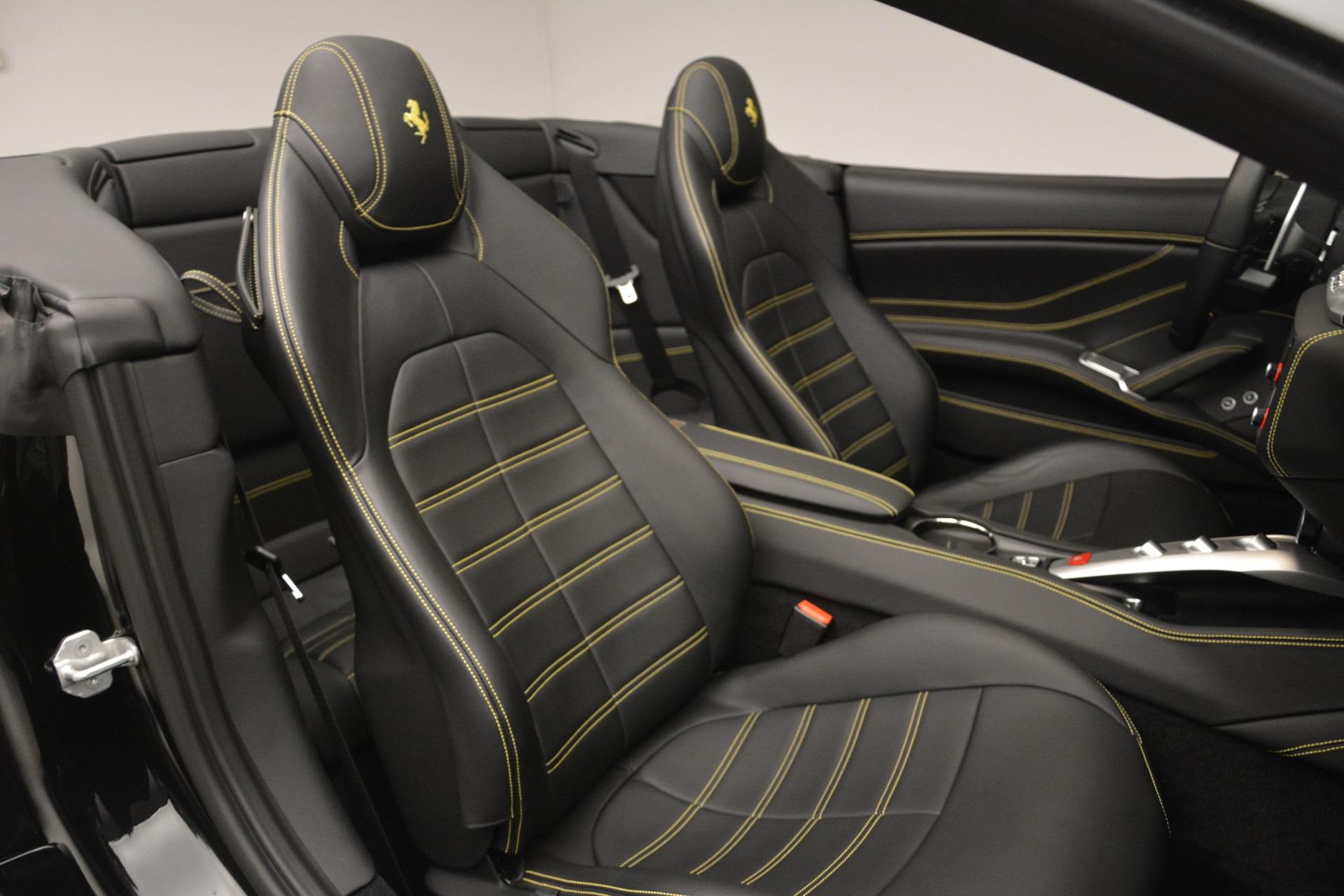 Used 2017 Ferrari California T Handling Speciale For Sale In Westport, CT 2554_p32