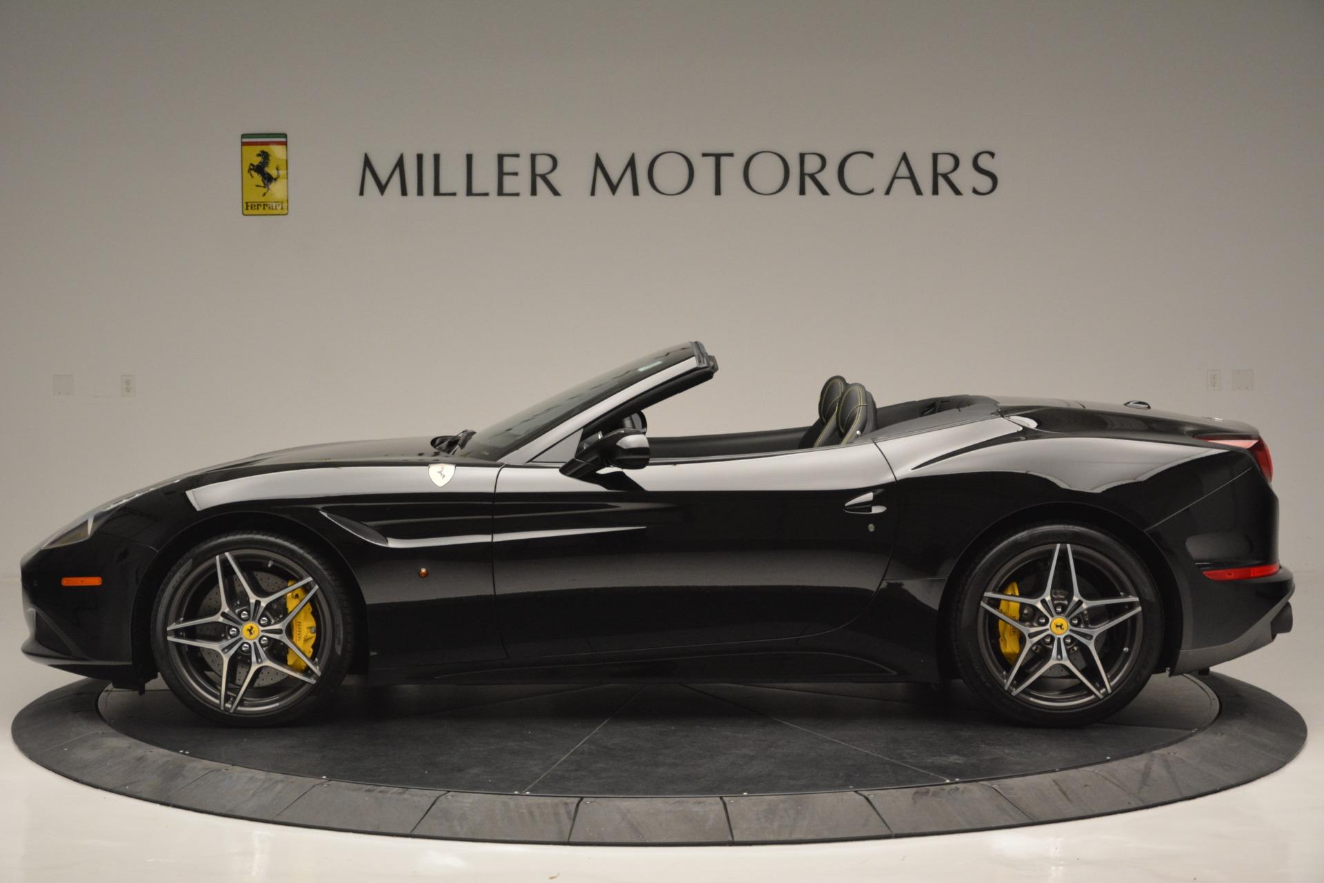 Used 2017 Ferrari California T Handling Speciale For Sale In Westport, CT 2554_p3