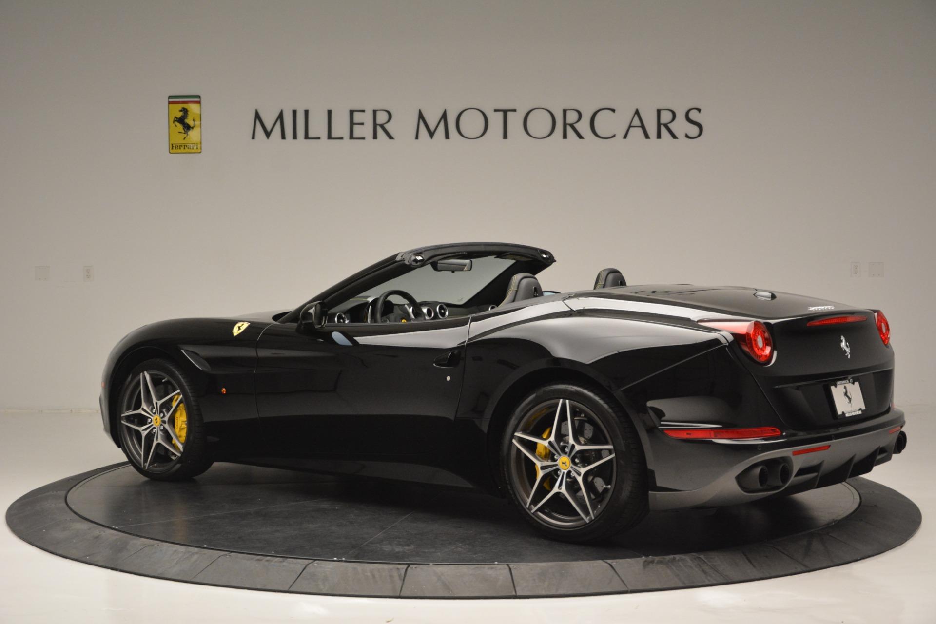 Used 2017 Ferrari California T Handling Speciale For Sale In Westport, CT 2554_p4