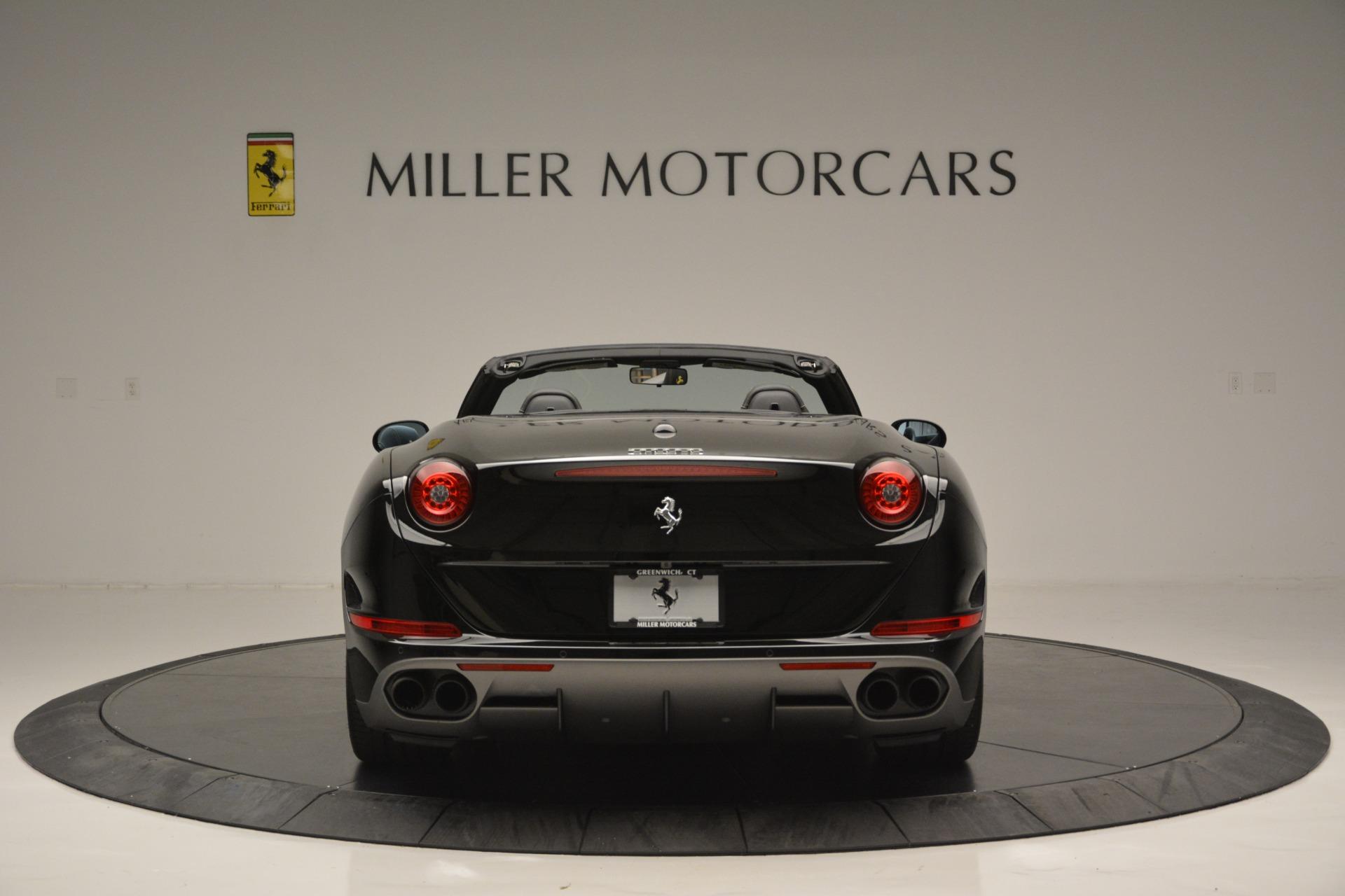 Used 2017 Ferrari California T Handling Speciale For Sale In Westport, CT 2554_p6