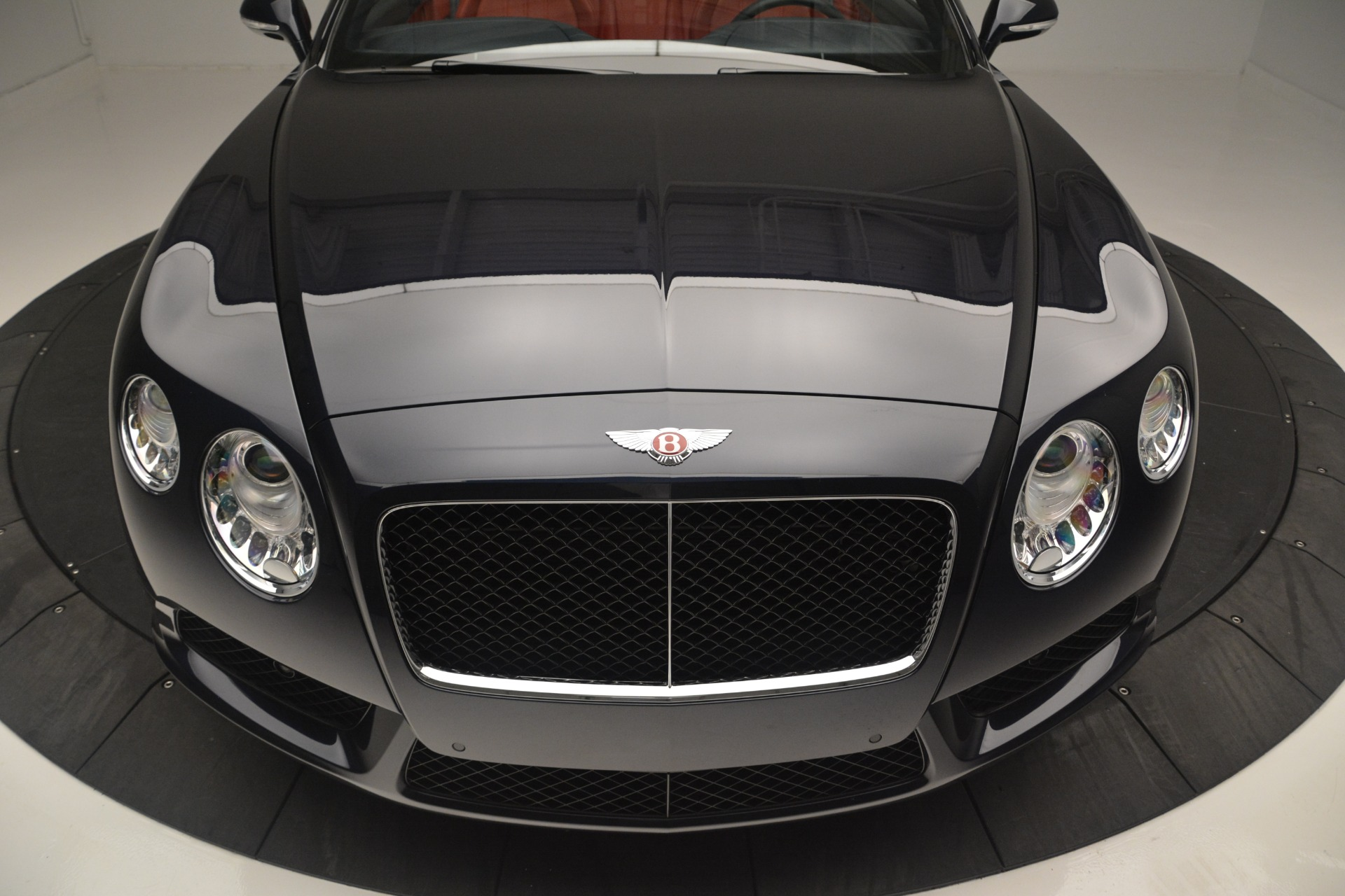 Used 2013 Bentley Continental GT V8 For Sale In Westport, CT 2557_p20