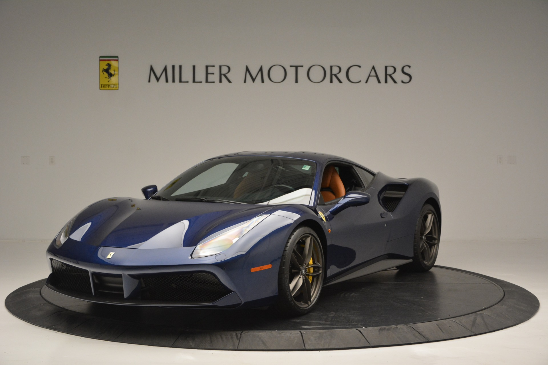 Used 2018 Ferrari 488 GTB  For Sale In Westport, CT