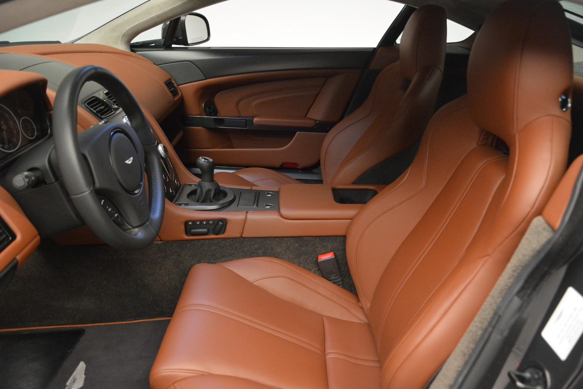 Used 2017 Aston Martin V12 Vantage S  For Sale In Westport, CT 2561_p15