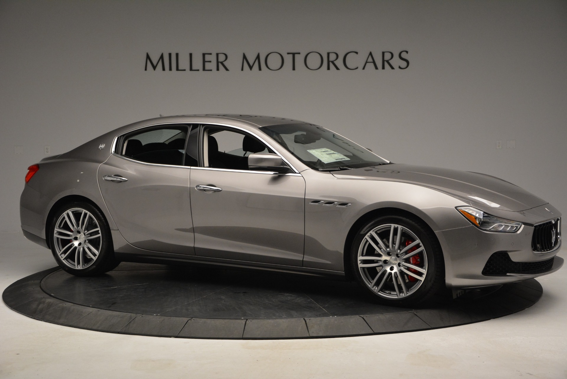 Used 2014 Maserati Ghibli S Q4 For Sale In Westport, CT 2562_p10