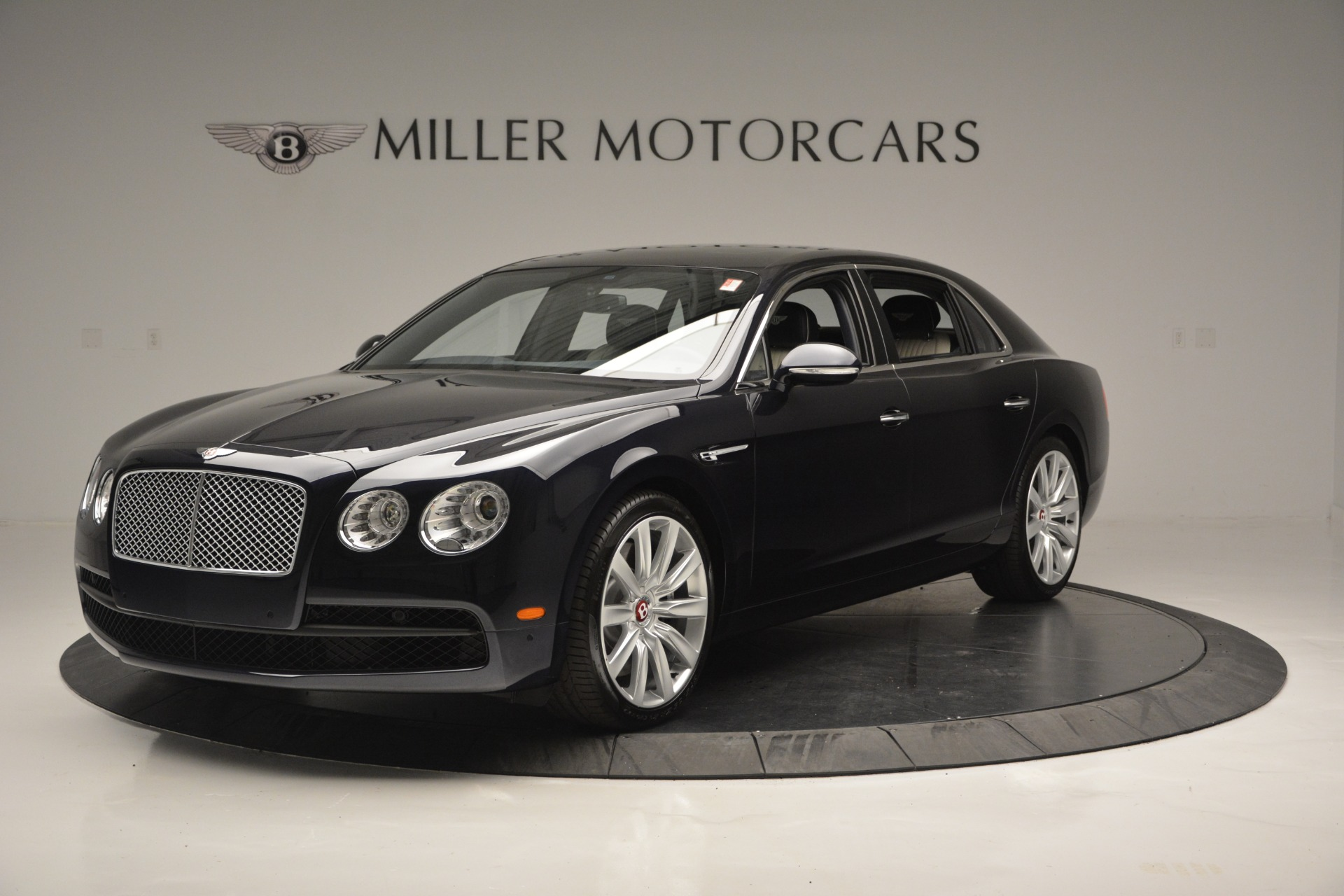 New 2018 Bentley Flying Spur V8 For Sale In Westport, CT 2572_main