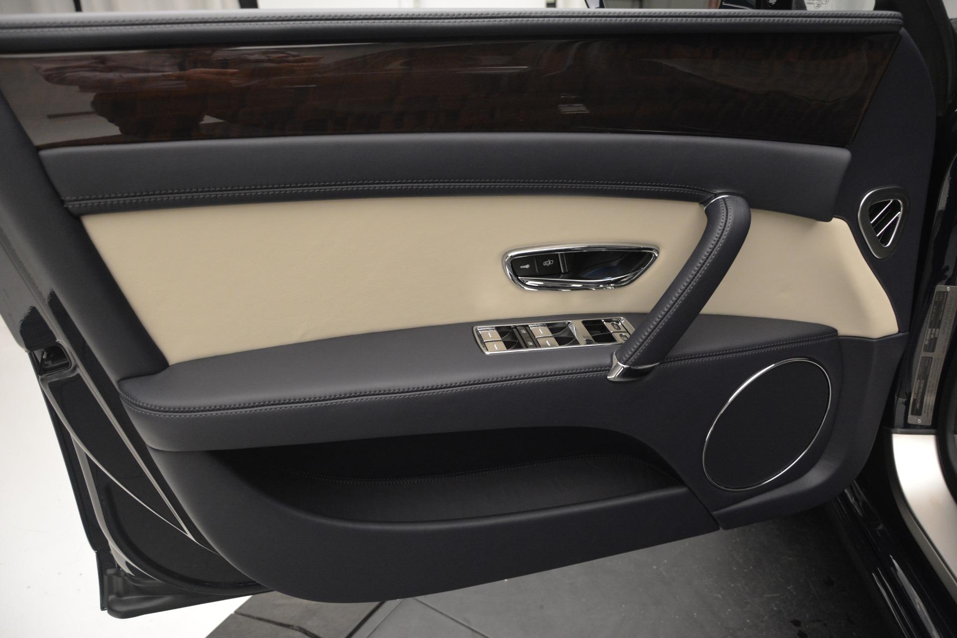 New 2018 Bentley Flying Spur V8 For Sale In Westport, CT 2572_p15