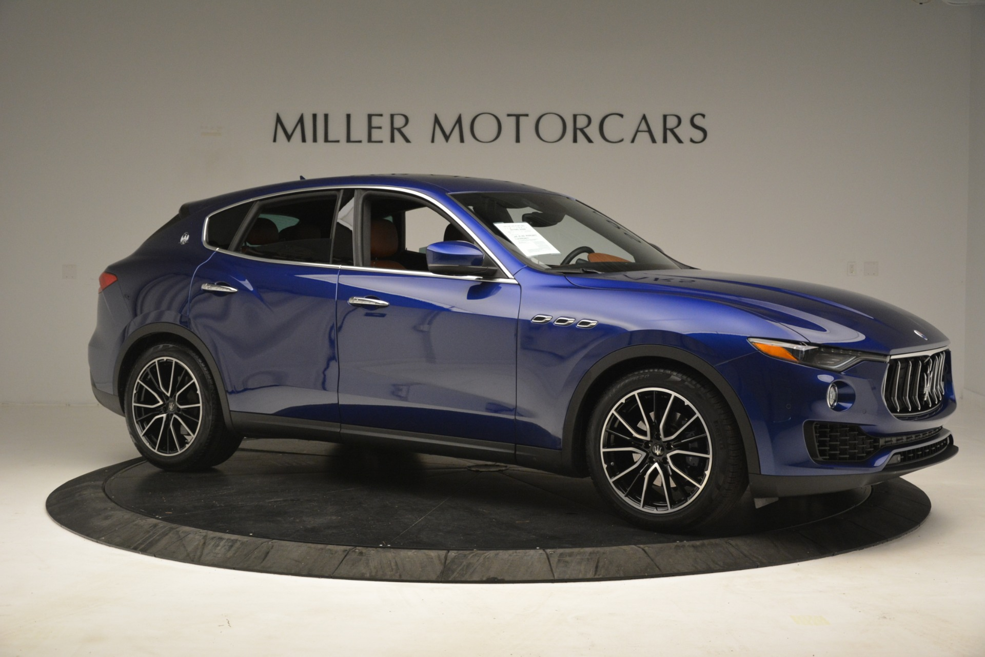 Used 2018 Maserati Levante Q4 For Sale In Westport, CT 2575_p10