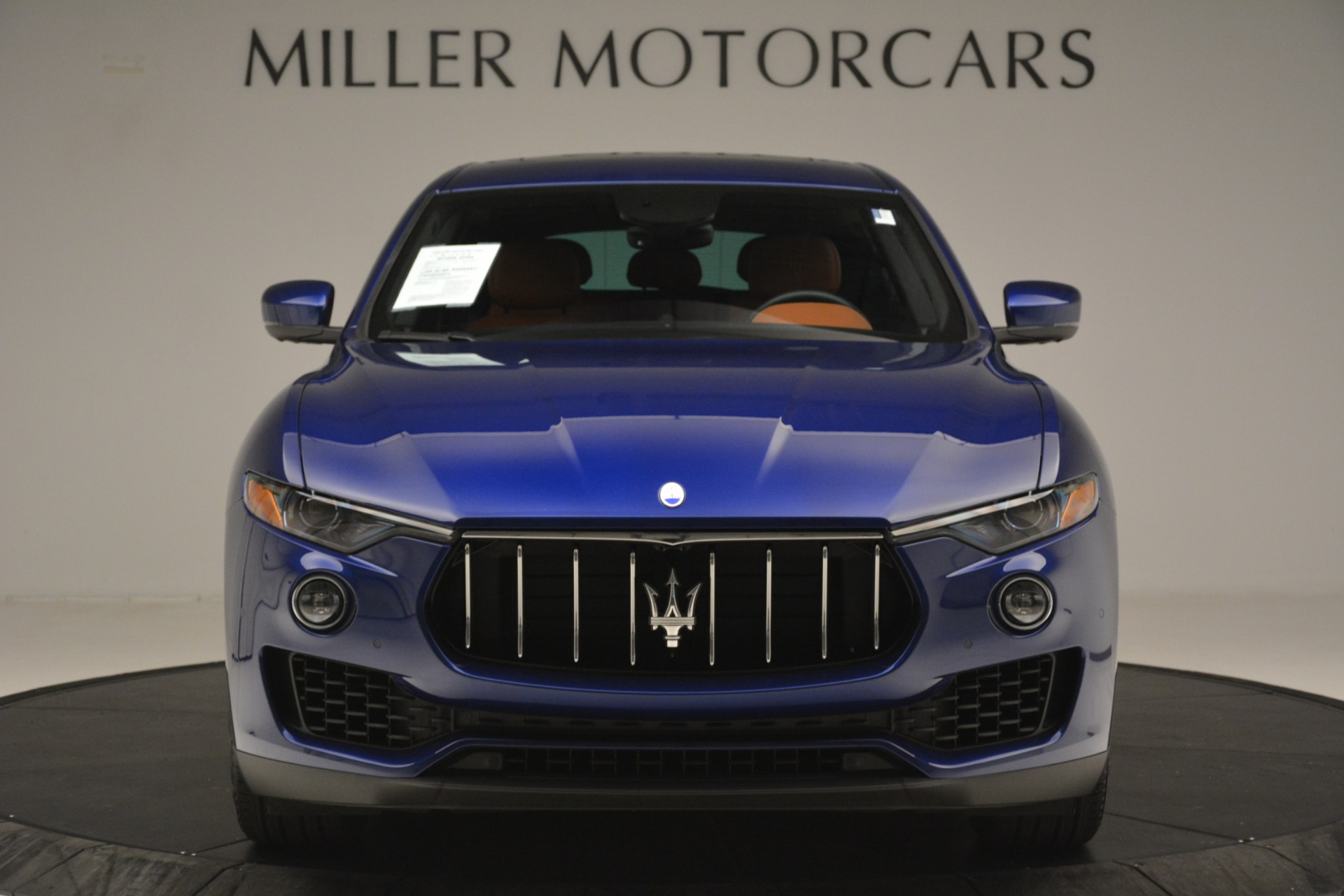 Used 2018 Maserati Levante Q4 For Sale In Westport, CT 2575_p12