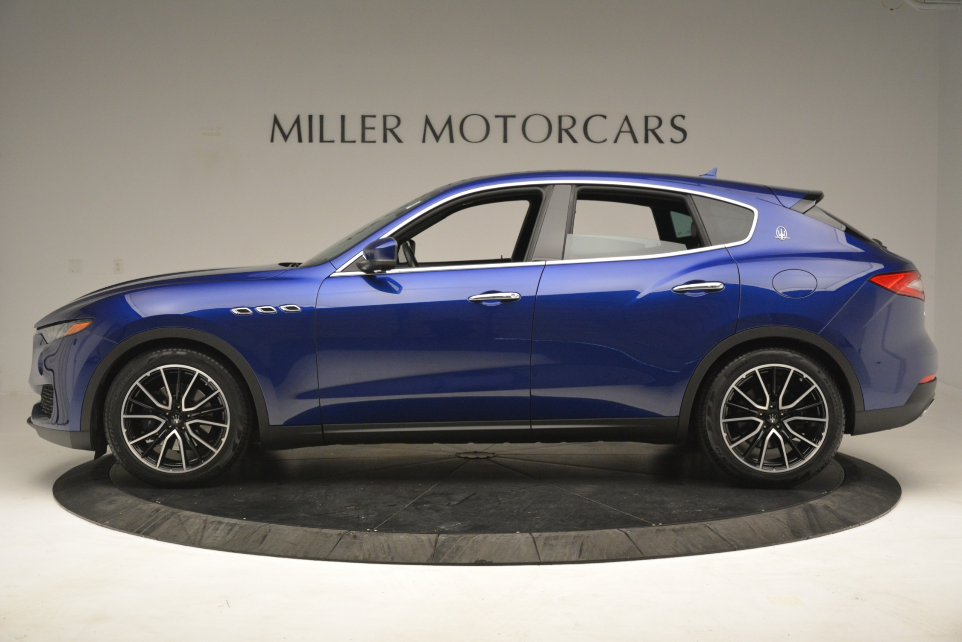 Used 2018 Maserati Levante Q4 For Sale In Westport, CT 2575_p3