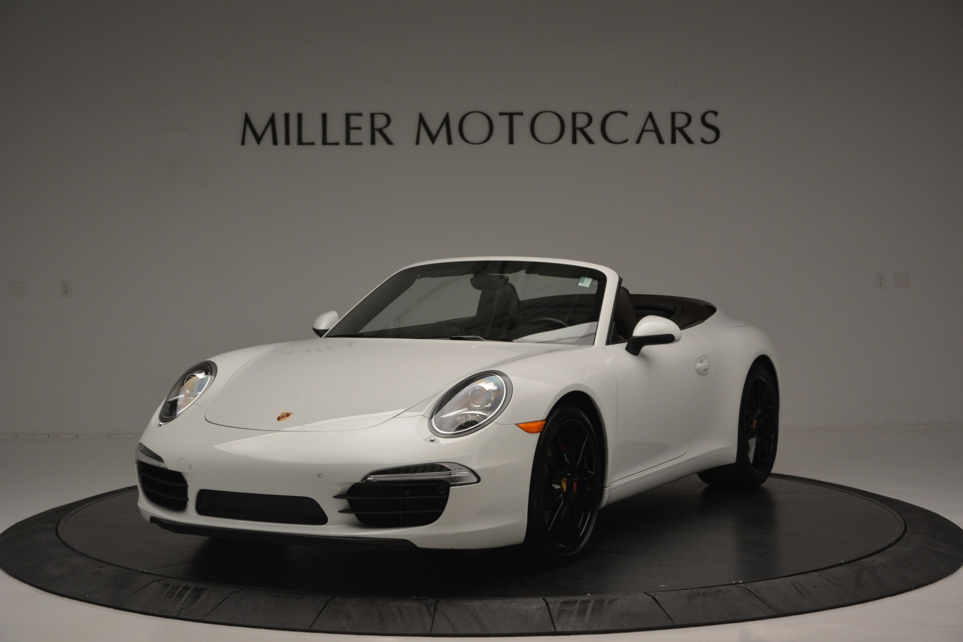 Used 2015 Porsche 911 Carrera S For Sale In Westport, CT 2578_main