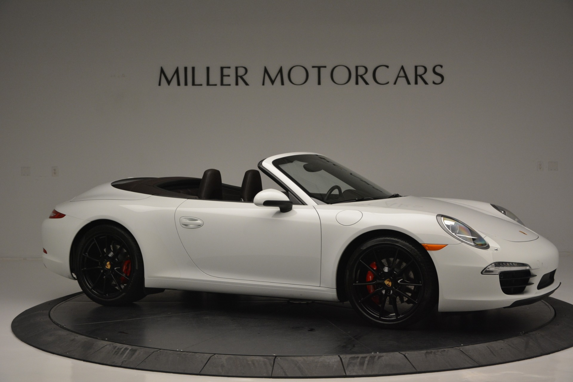 Used 2015 Porsche 911 Carrera S For Sale In Westport, CT 2578_p10