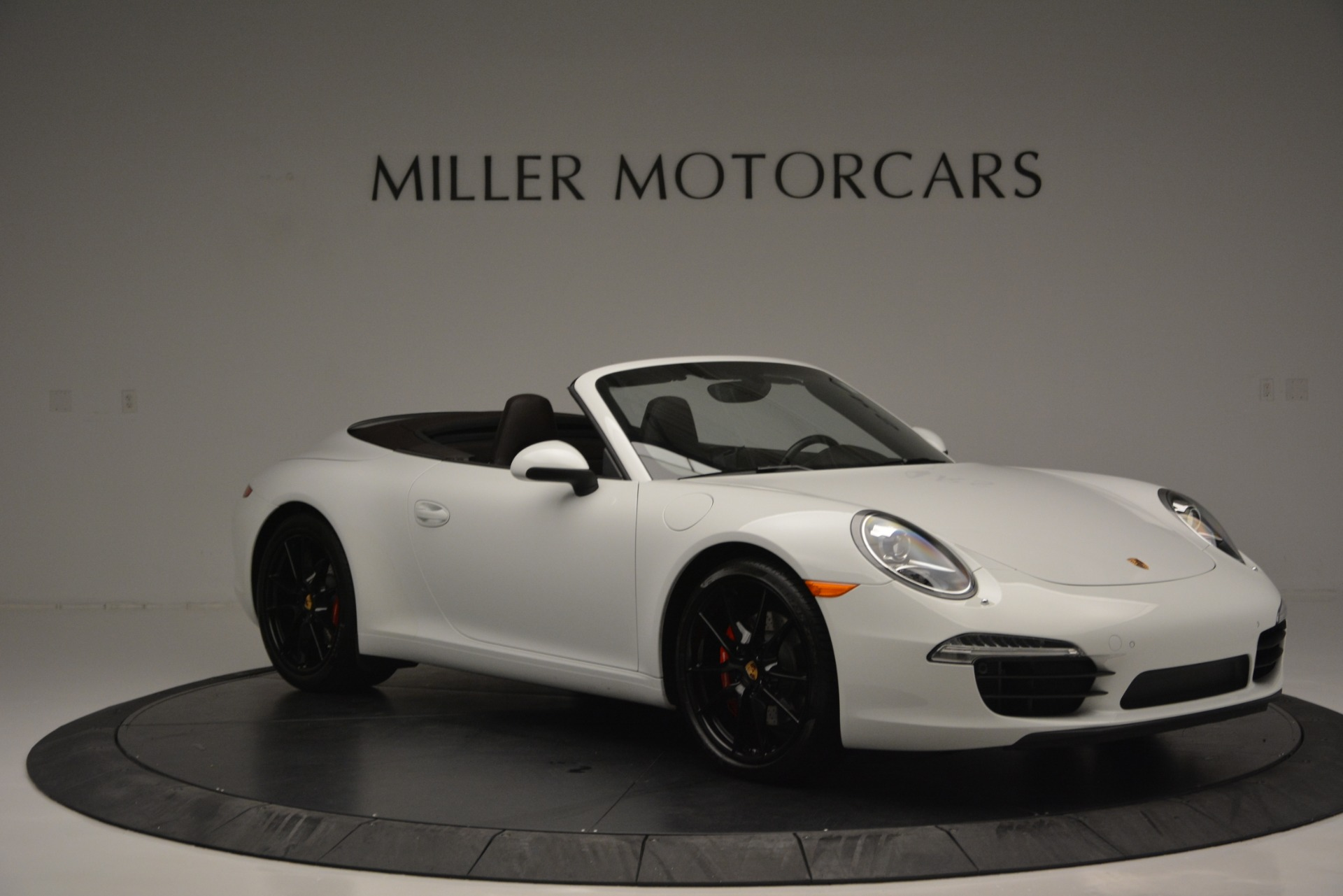 Used 2015 Porsche 911 Carrera S For Sale In Westport, CT 2578_p11