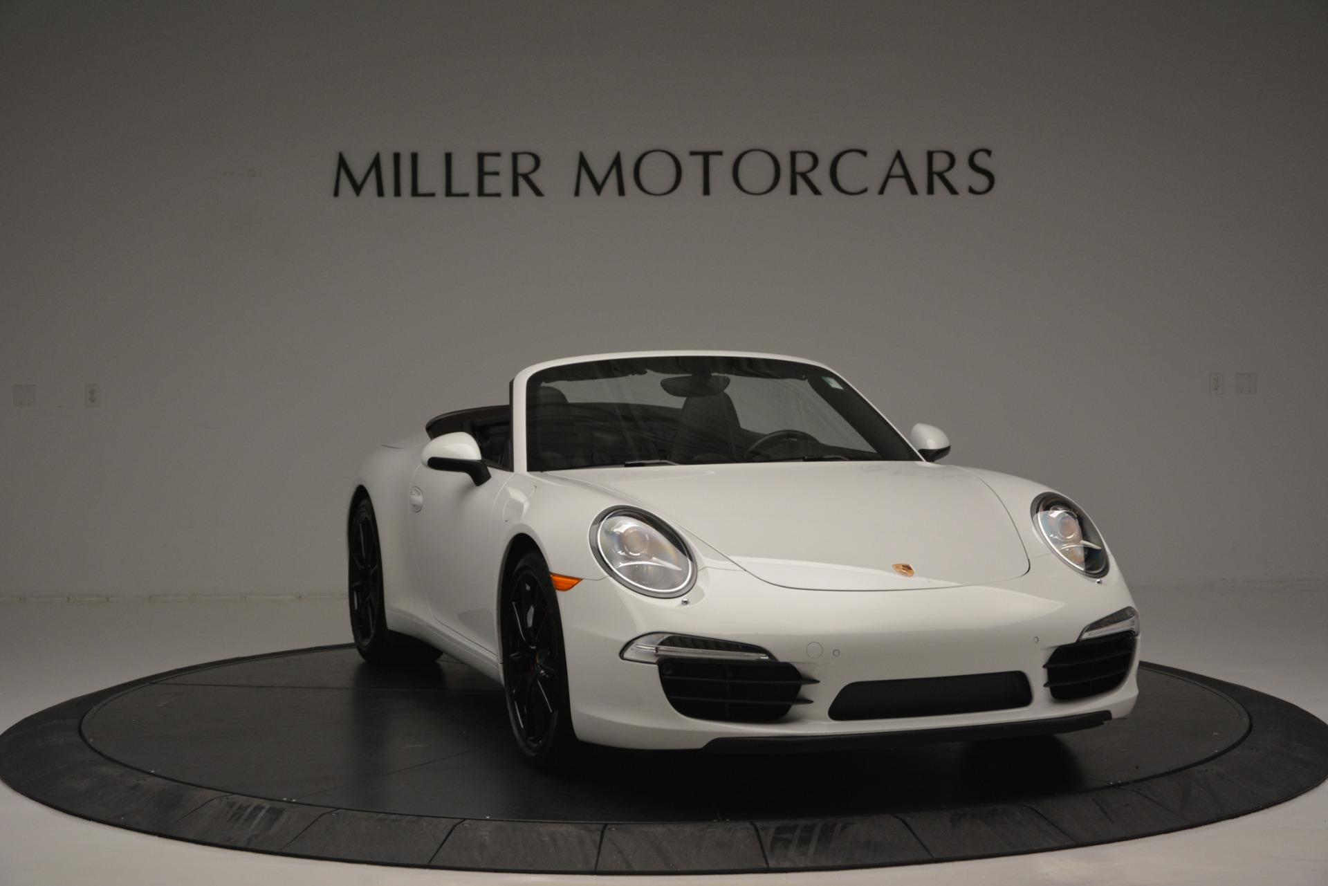 Used 2015 Porsche 911 Carrera S For Sale In Westport, CT 2578_p12