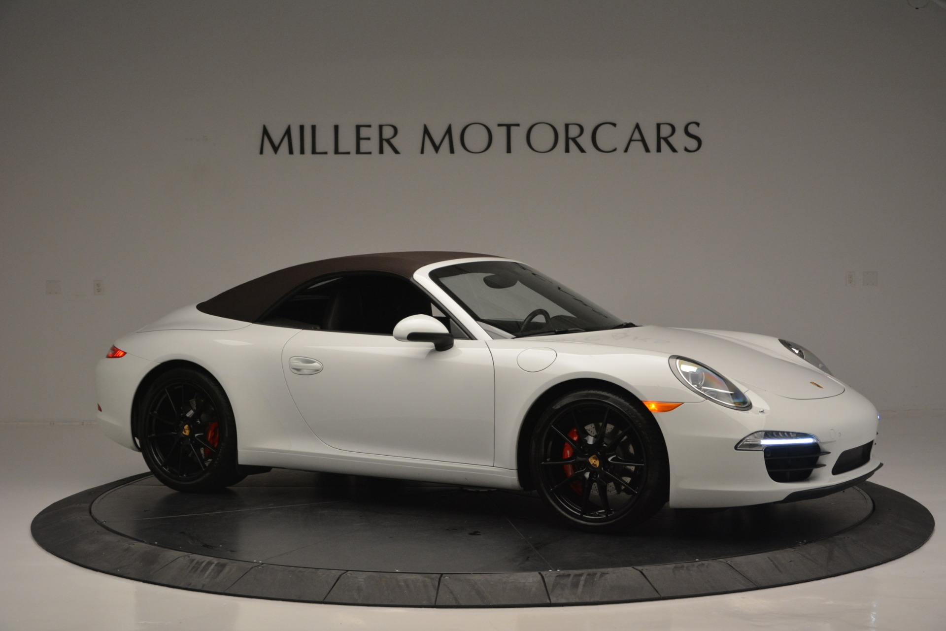 Used 2015 Porsche 911 Carrera S For Sale In Westport, CT 2578_p27