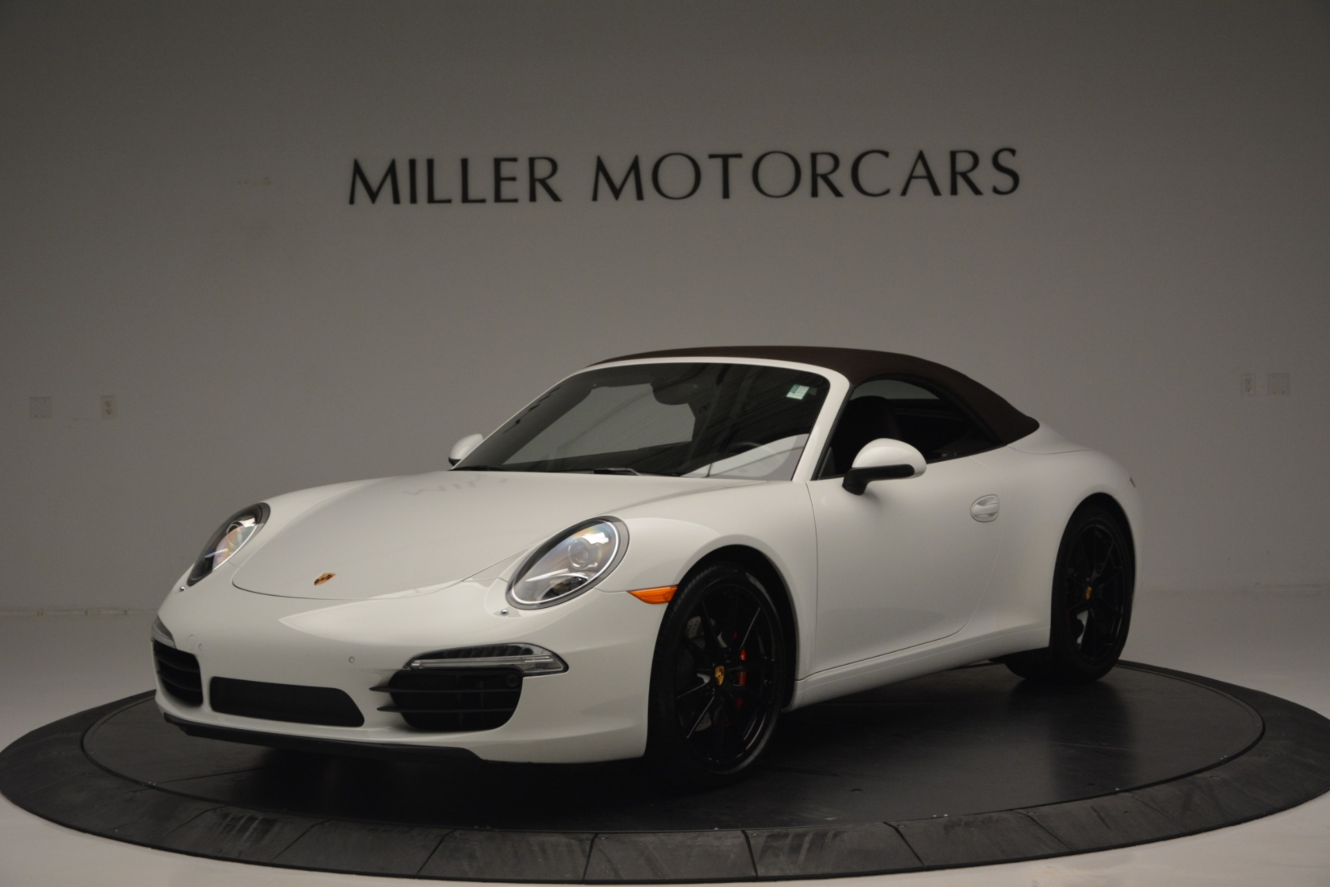 Used 2015 Porsche 911 Carrera S For Sale In Westport, CT 2578_p29