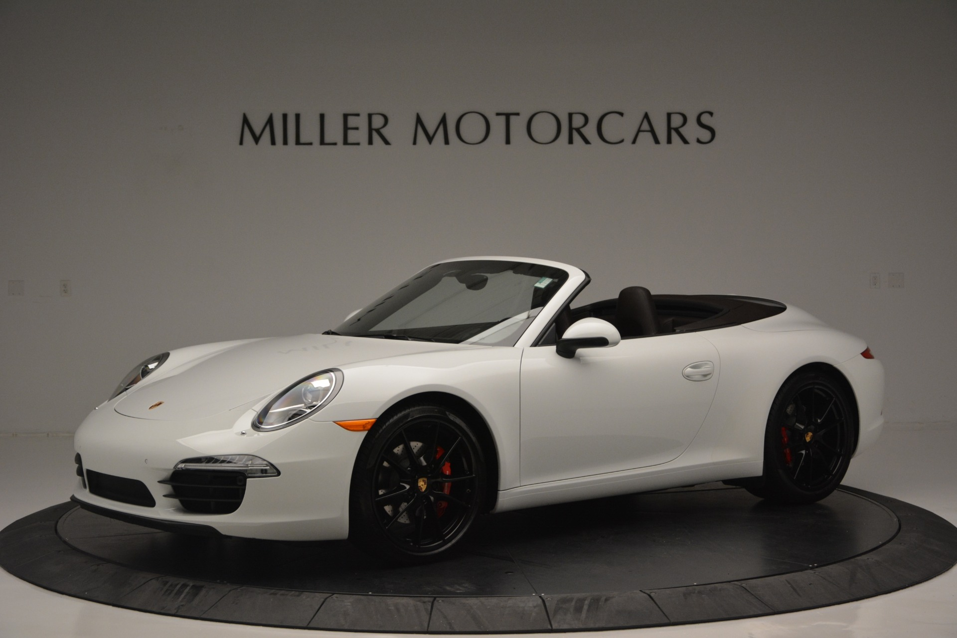 Used 2015 Porsche 911 Carrera S For Sale In Westport, CT 2578_p2