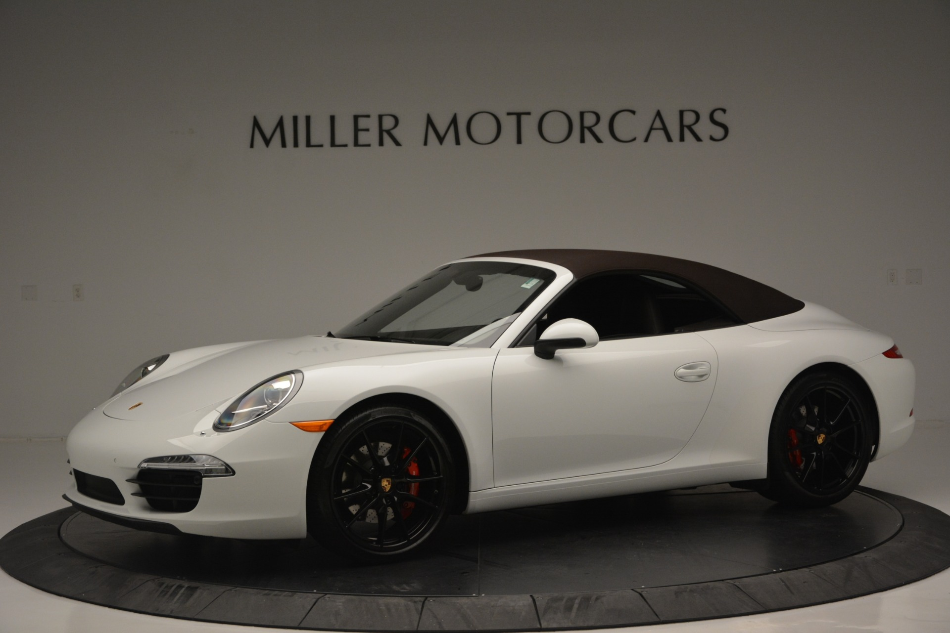 Used 2015 Porsche 911 Carrera S For Sale In Westport, CT 2578_p30