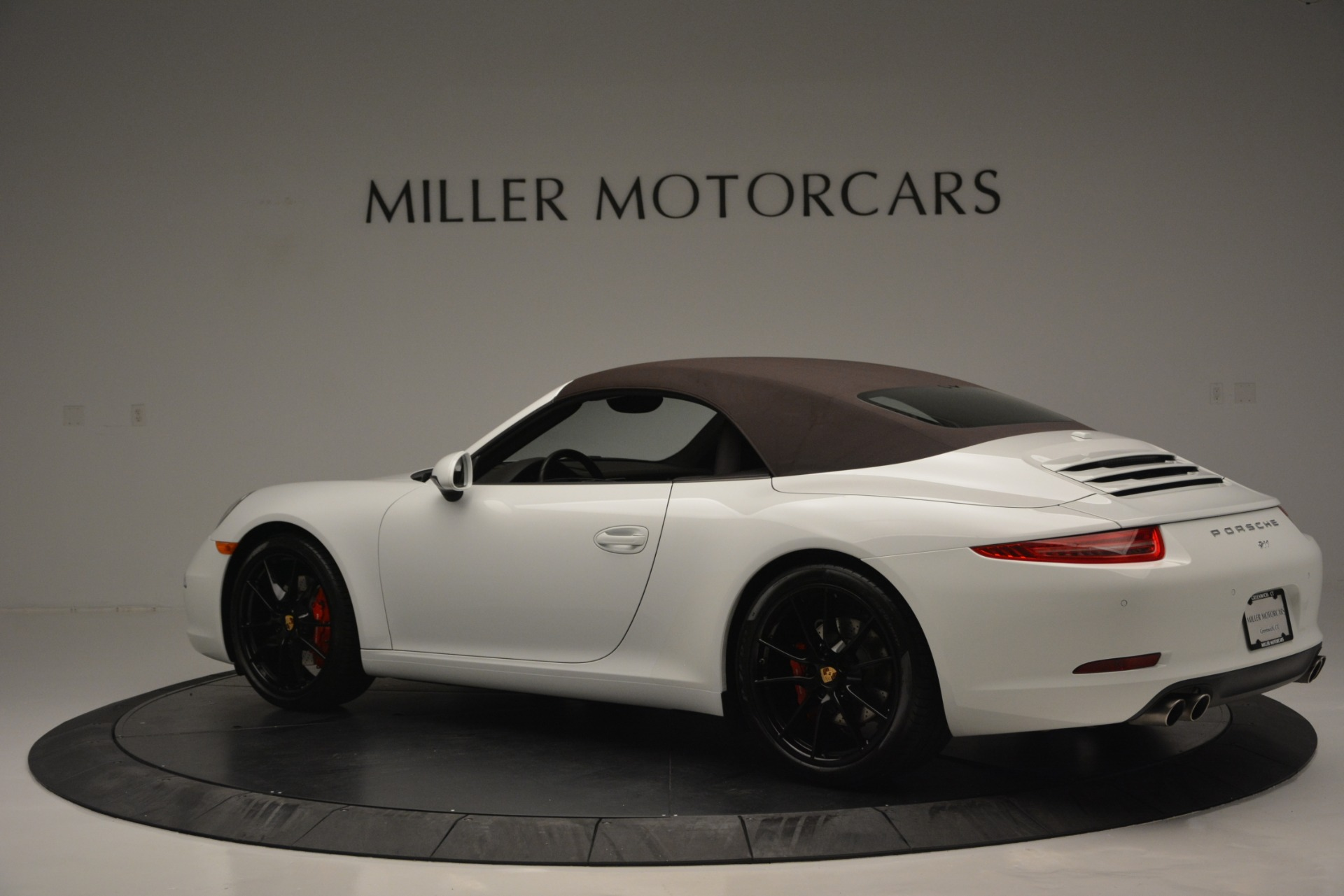 Used 2015 Porsche 911 Carrera S For Sale In Westport, CT 2578_p31