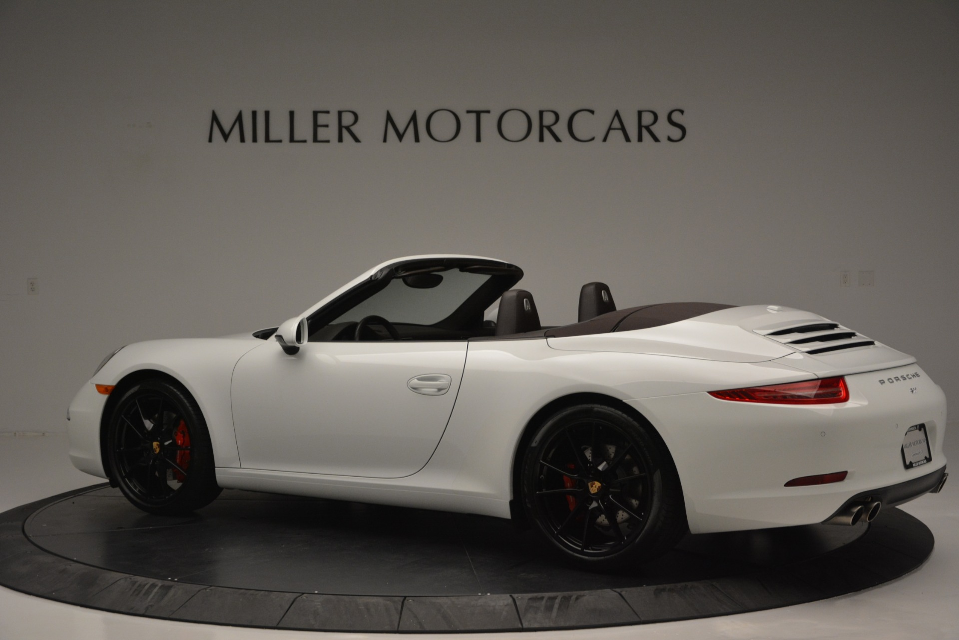 Used 2015 Porsche 911 Carrera S For Sale In Westport, CT 2578_p4