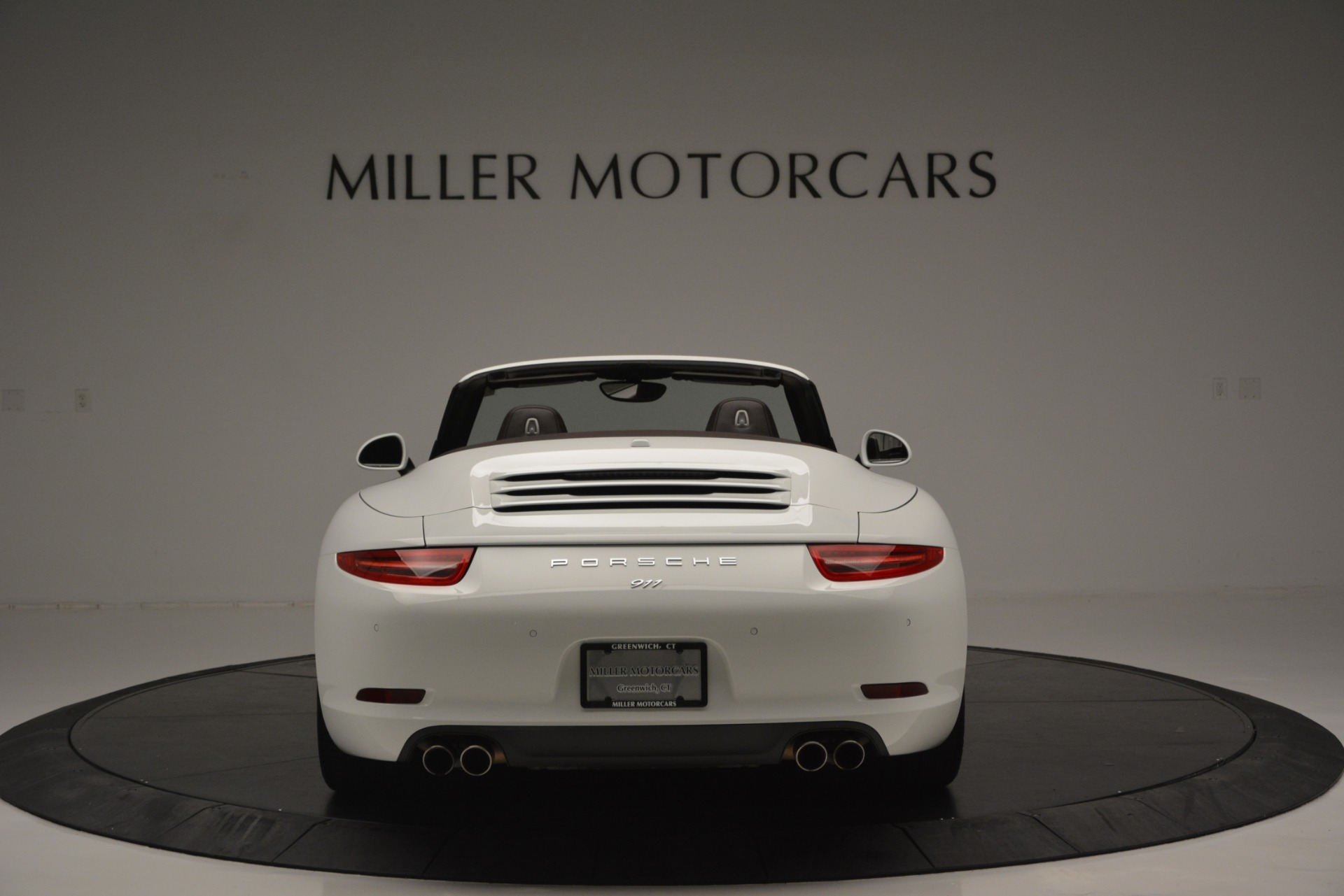Used 2015 Porsche 911 Carrera S For Sale In Westport, CT 2578_p6