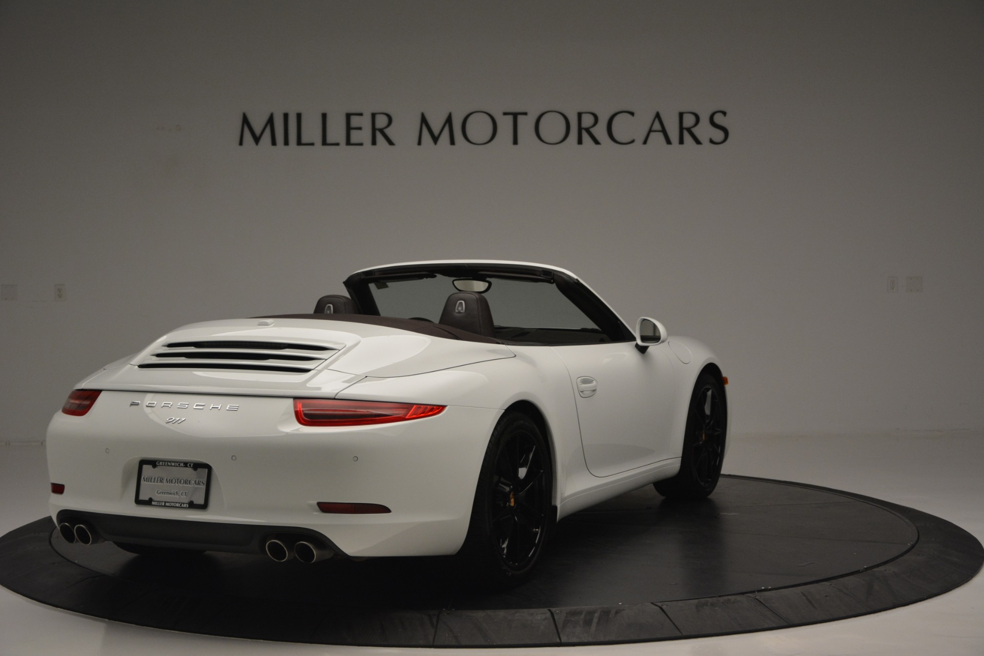 Used 2015 Porsche 911 Carrera S For Sale In Westport, CT 2578_p7