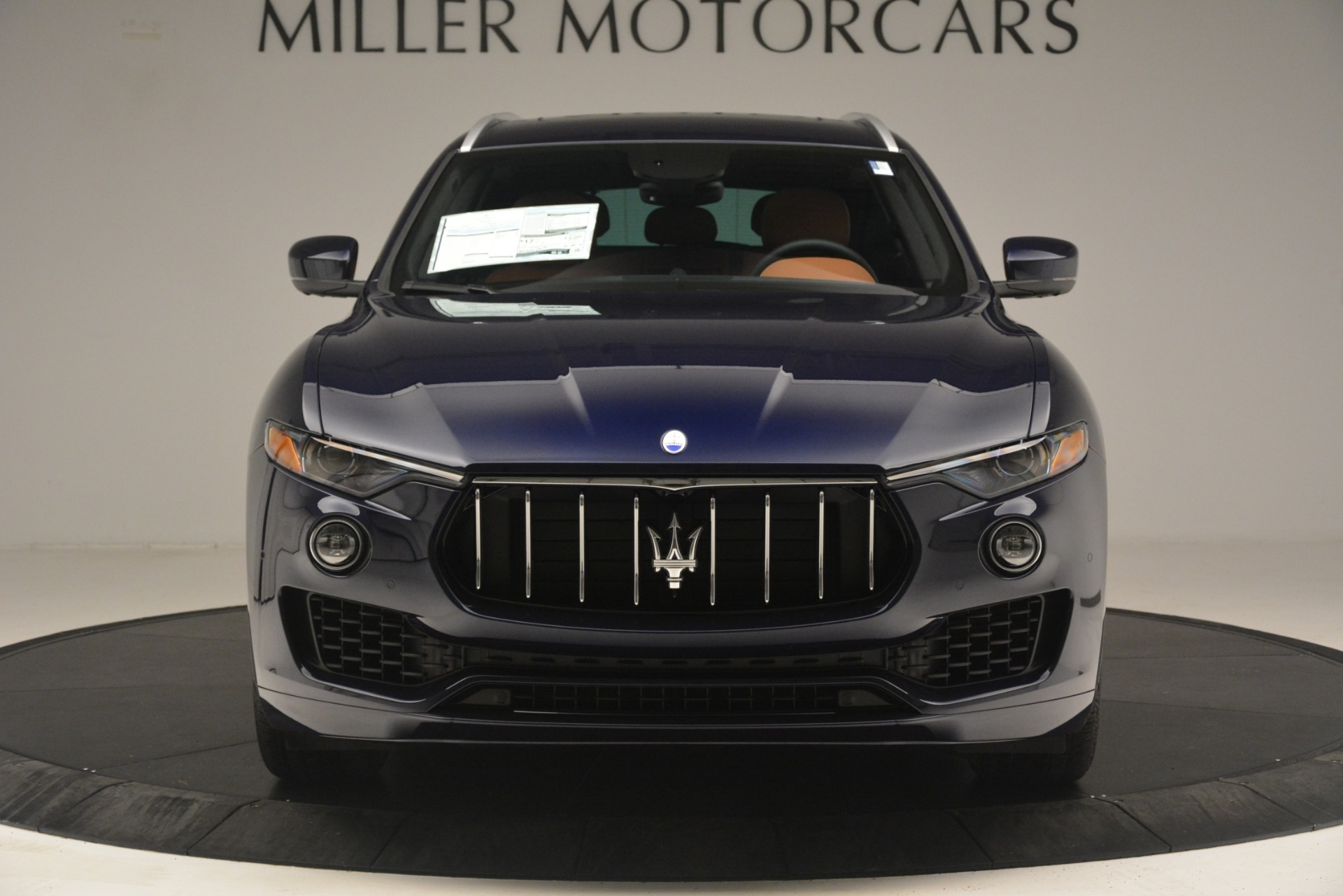 New 2019 Maserati Levante Q4 For Sale In Westport, CT 2581_p12