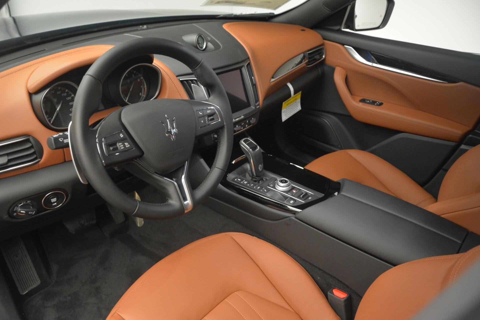 New 2019 Maserati Levante Q4 For Sale In Westport, CT 2581_p15