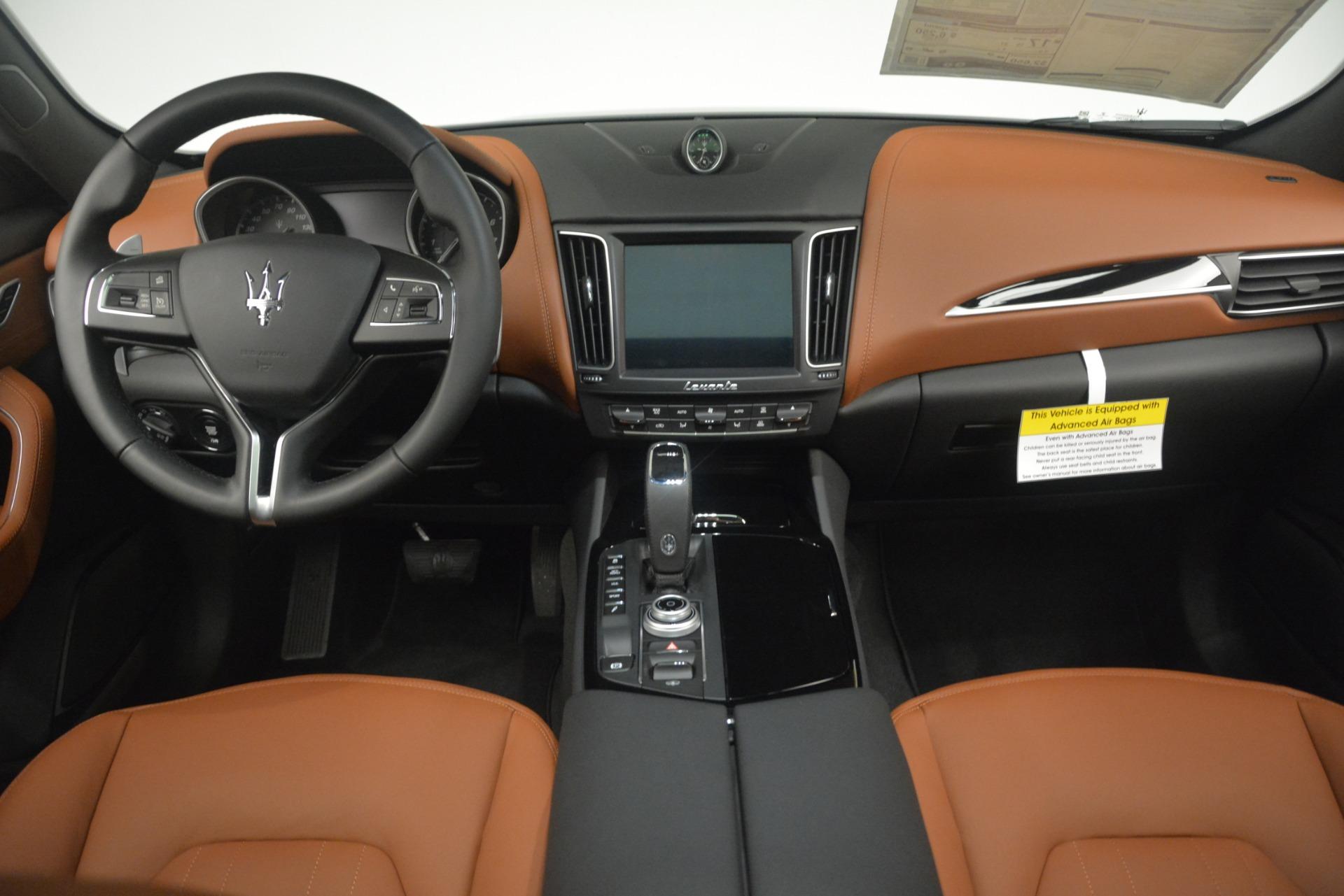 New 2019 Maserati Levante Q4 For Sale In Westport, CT 2581_p21