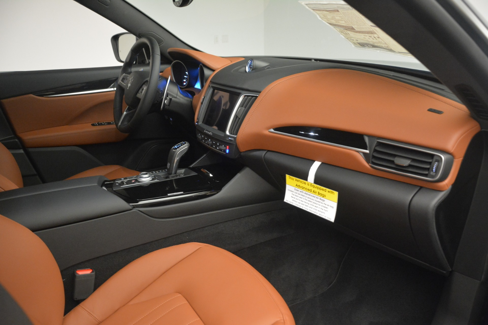 New 2019 Maserati Levante Q4 For Sale In Westport, CT 2581_p22