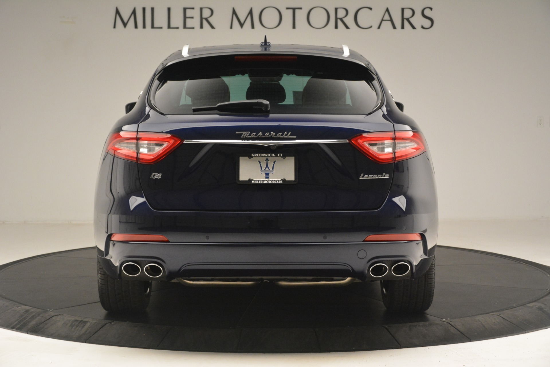 New 2019 Maserati Levante Q4 For Sale In Westport, CT 2581_p6