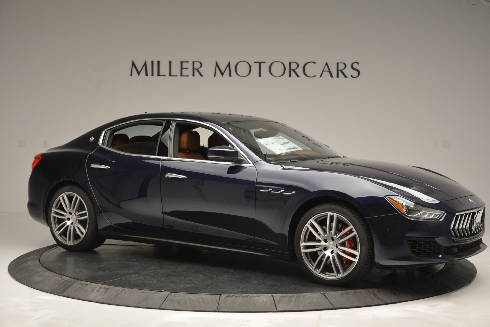 New 2019 Maserati Ghibli S Q4 For Sale In Westport, CT 2583_p10