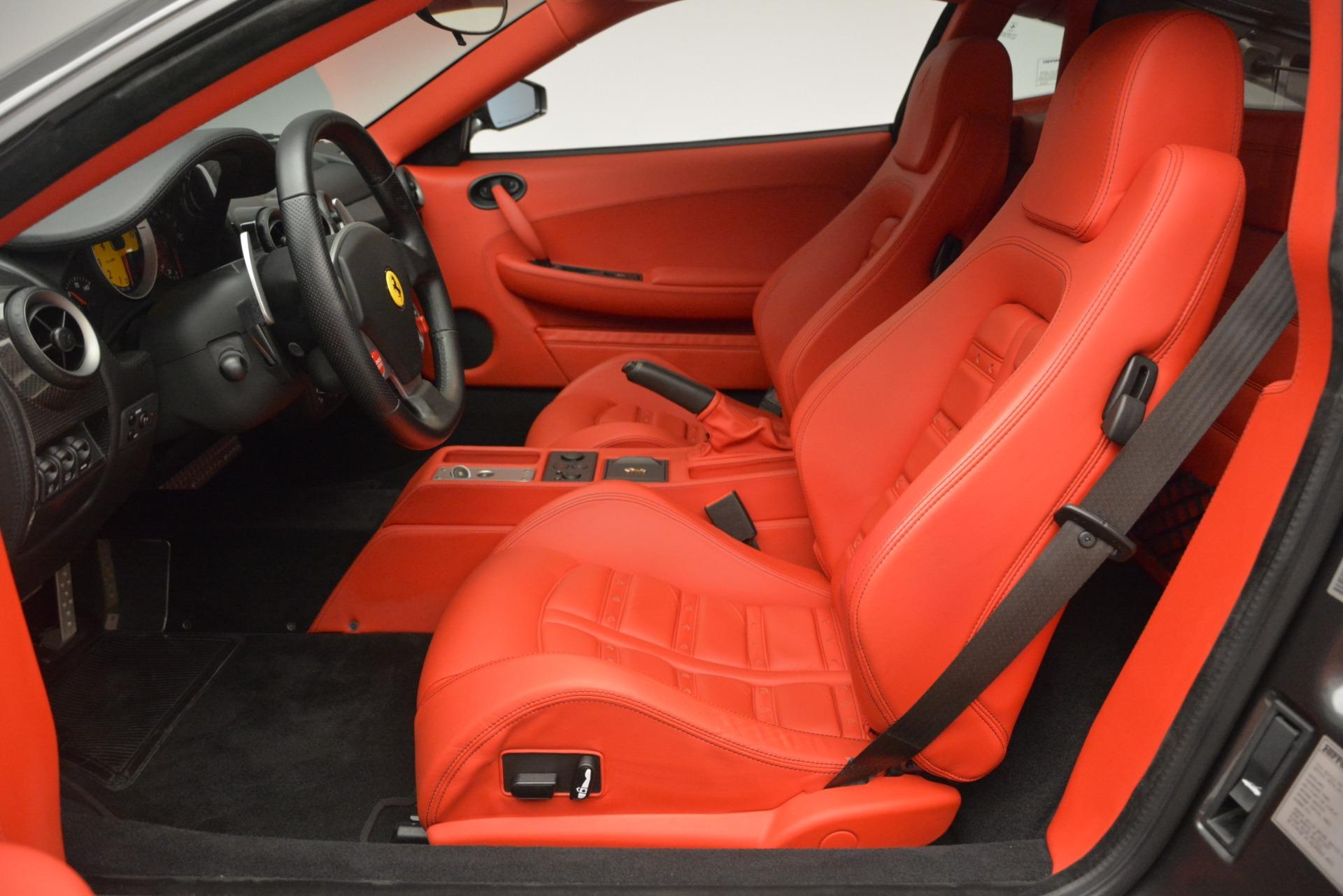 Used 2008 Ferrari F430  For Sale In Westport, CT 2584_p14