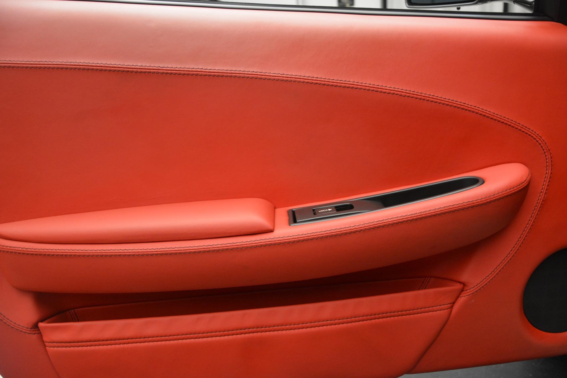 Used 2008 Ferrari F430  For Sale In Westport, CT 2584_p16