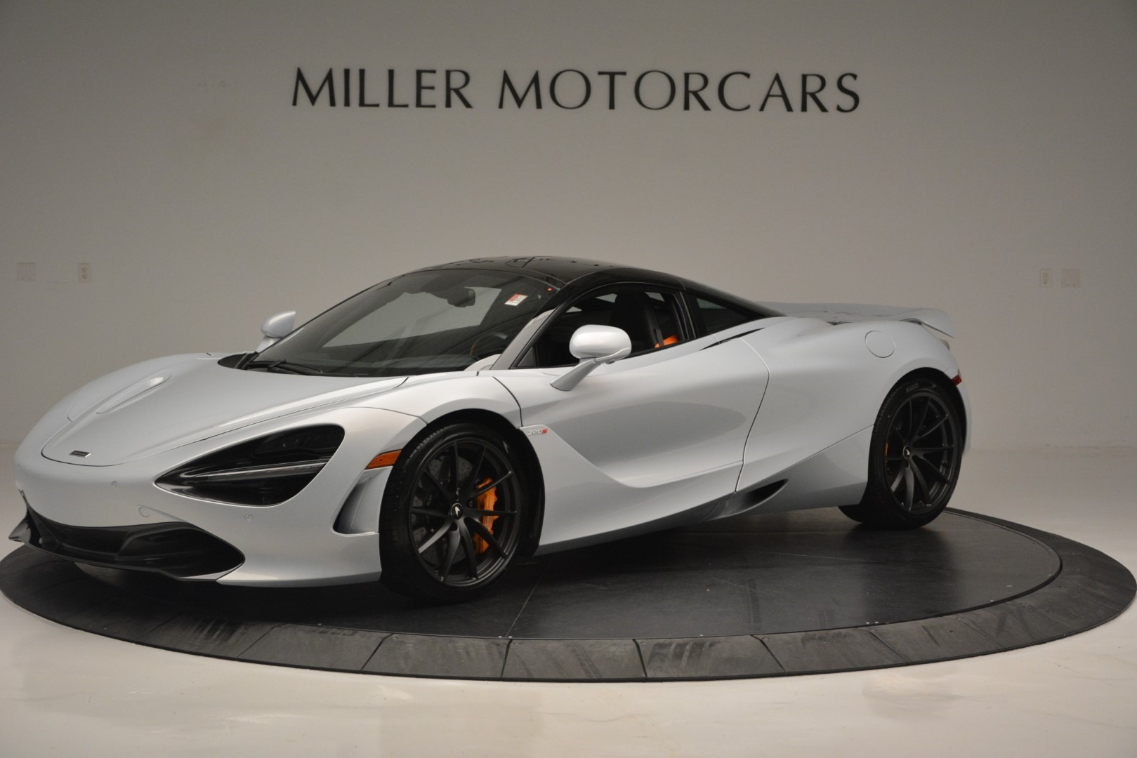 New 2019 McLaren 720S Coupe For Sale In Westport, CT 2592_main