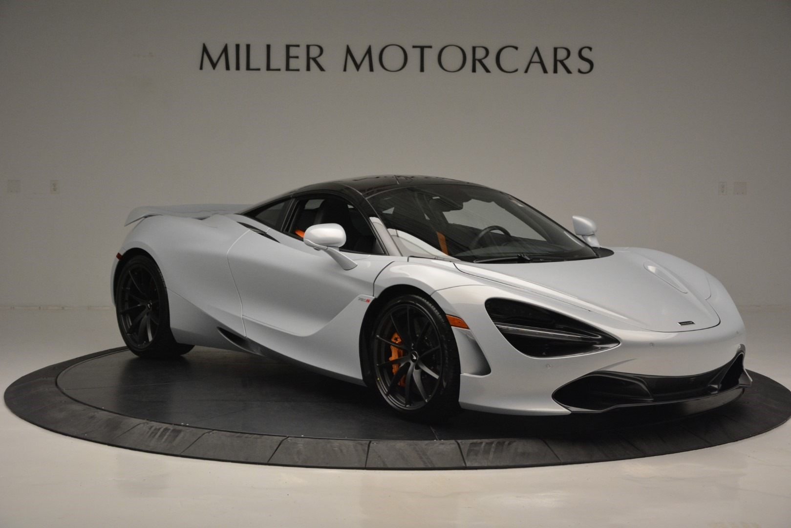 New 2019 McLaren 720S Coupe For Sale In Westport, CT 2592_p11