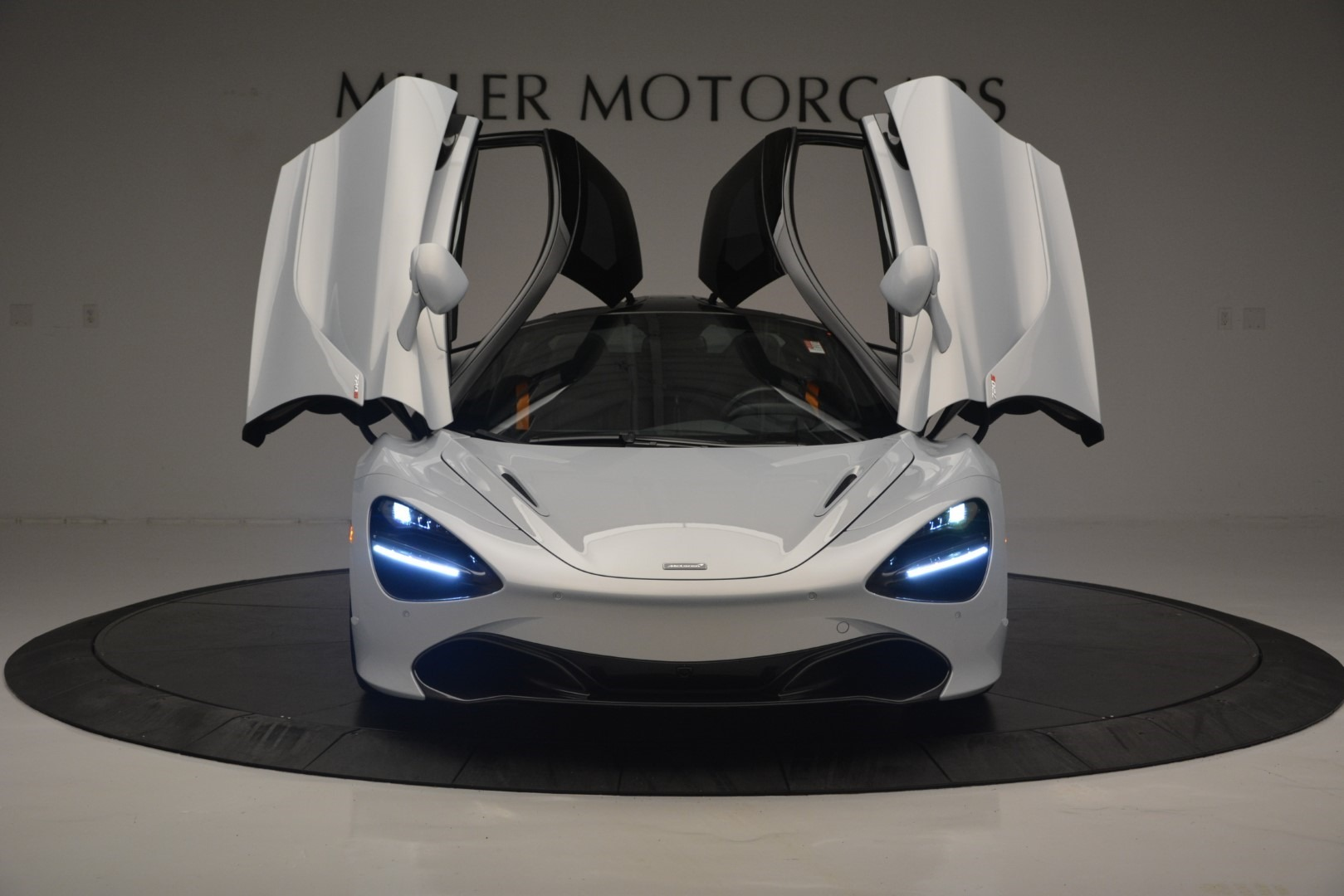 New 2019 McLaren 720S Coupe For Sale In Westport, CT 2592_p13