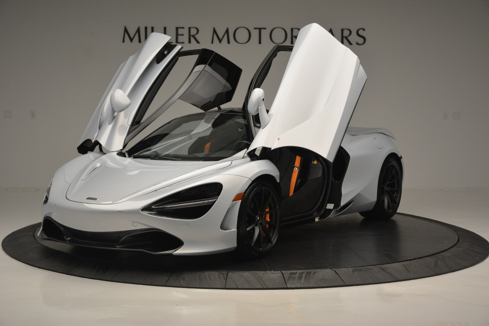 New 2019 McLaren 720S Coupe For Sale In Westport, CT 2592_p15