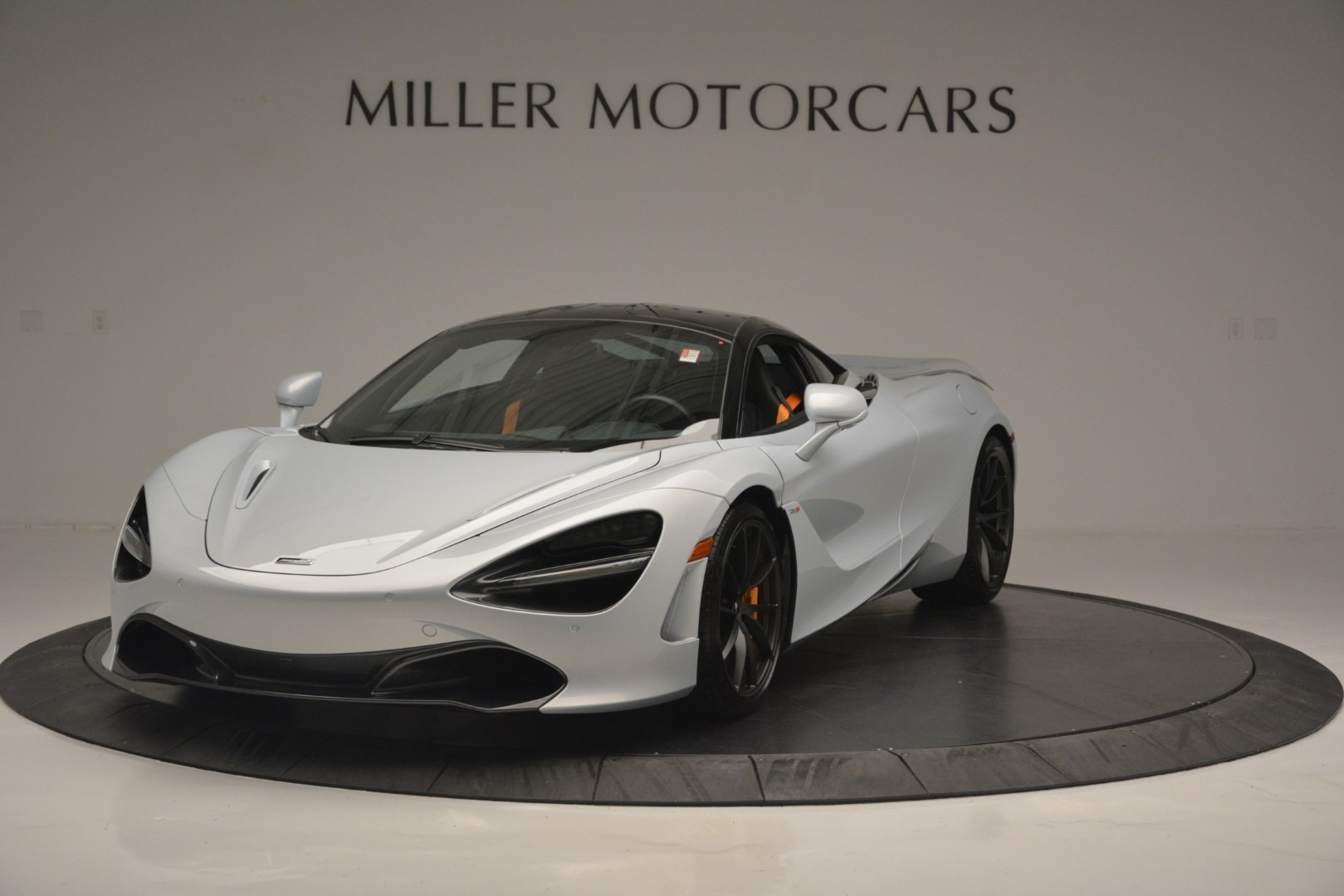 New 2019 McLaren 720S Coupe For Sale In Westport, CT 2592_p2