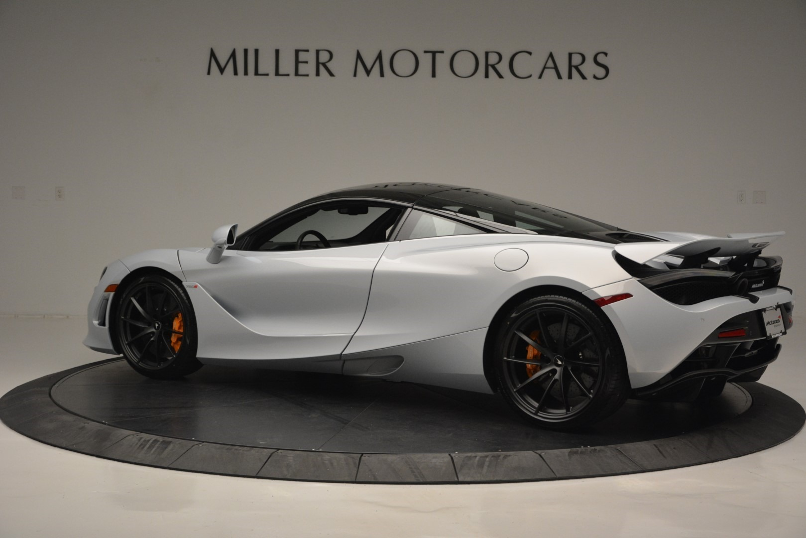 New 2019 McLaren 720S Coupe For Sale In Westport, CT 2592_p4