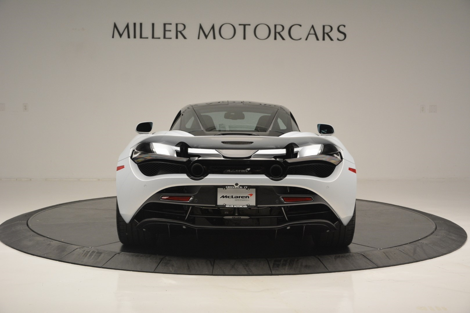 New 2019 McLaren 720S Coupe For Sale In Westport, CT 2592_p6