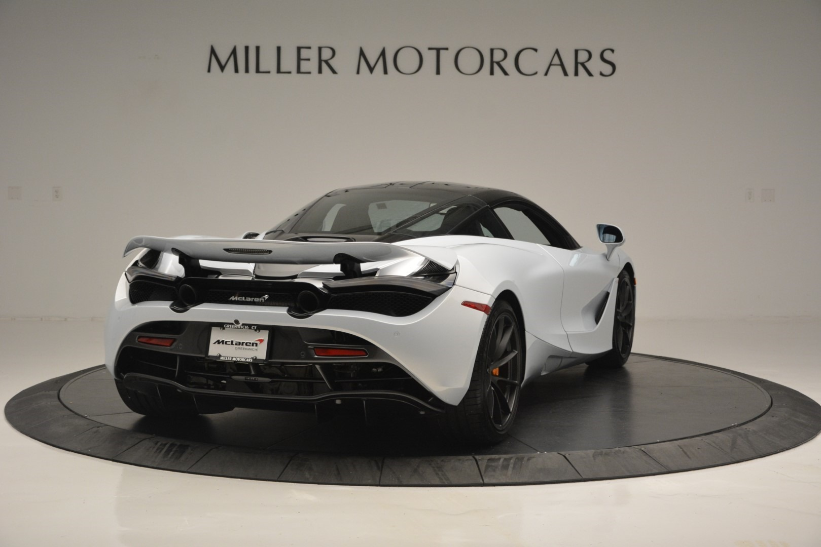 New 2019 McLaren 720S Coupe For Sale In Westport, CT 2592_p7