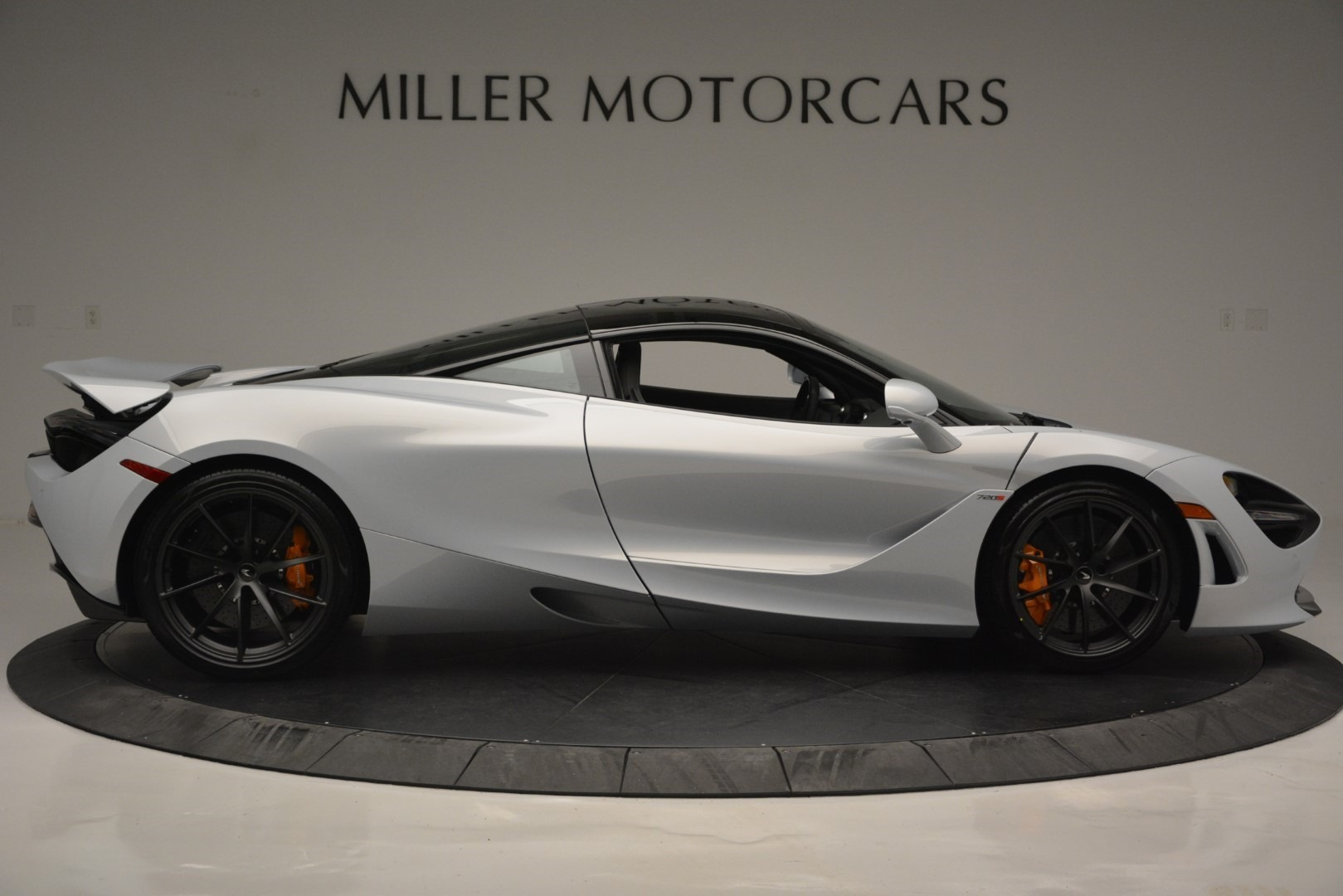 New 2019 McLaren 720S Coupe For Sale In Westport, CT 2592_p9