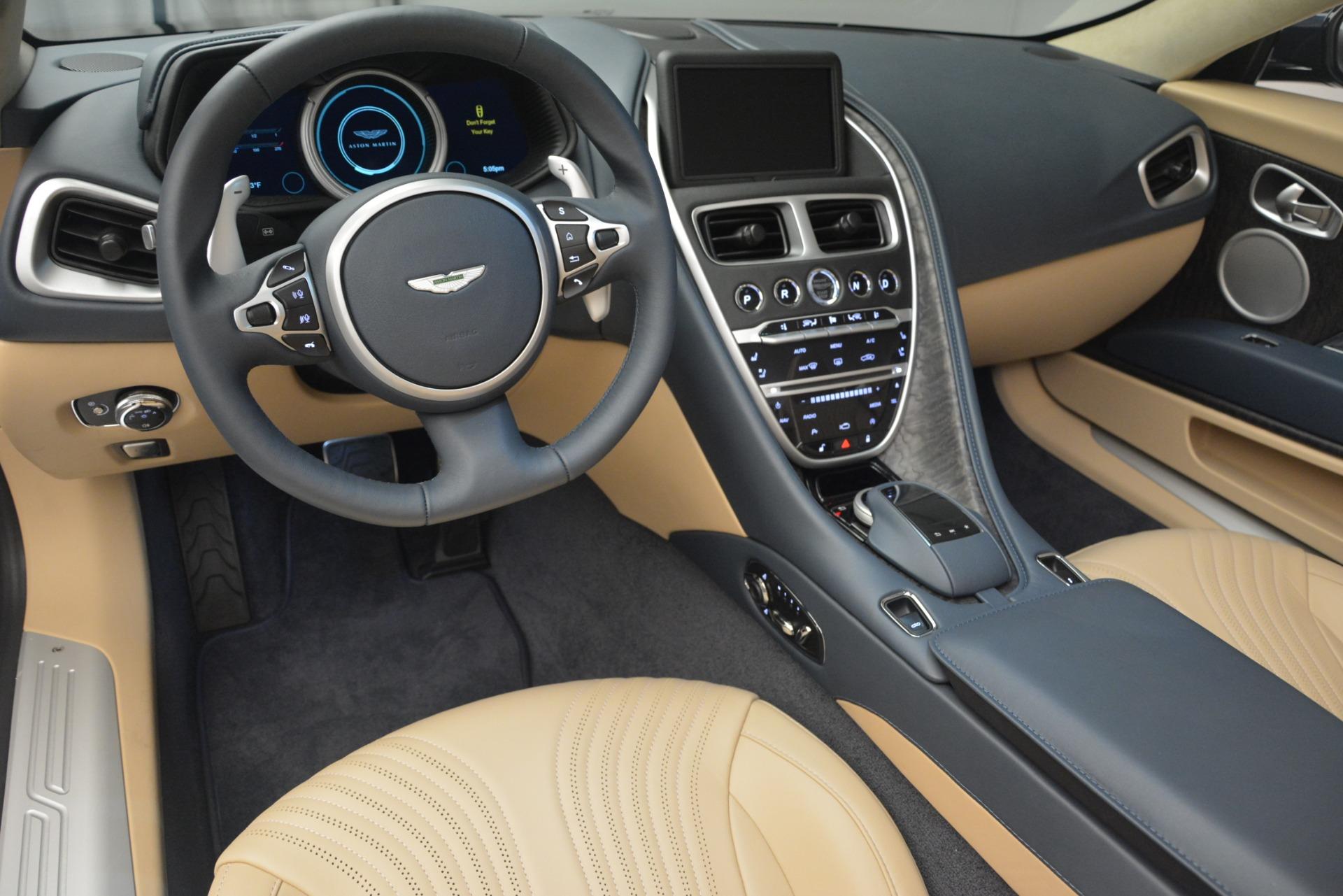 New 2019 Aston Martin DB11 Volante Volante For Sale In Westport, CT 2594_p25