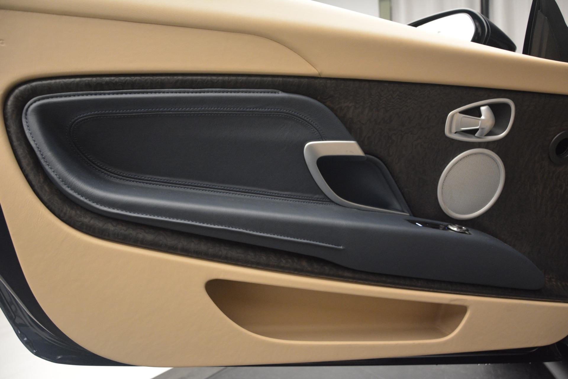 New 2019 Aston Martin DB11 Volante Volante For Sale In Westport, CT 2594_p29