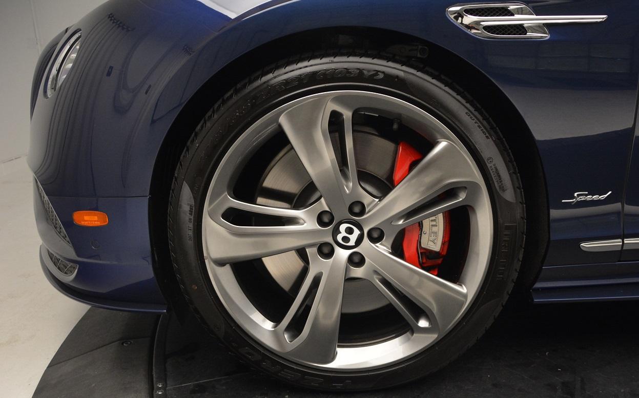 Used 2016 Bentley Continental GT Speed GT Speed For Sale In Westport, CT 26_p16