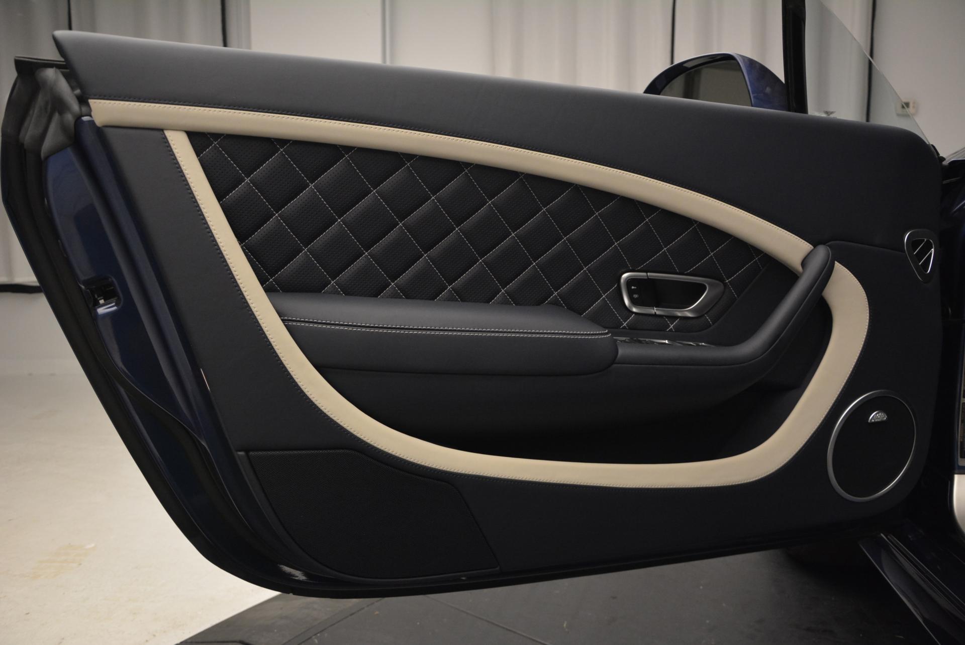 Used 2016 Bentley Continental GT Speed GT Speed For Sale In Westport, CT 26_p18