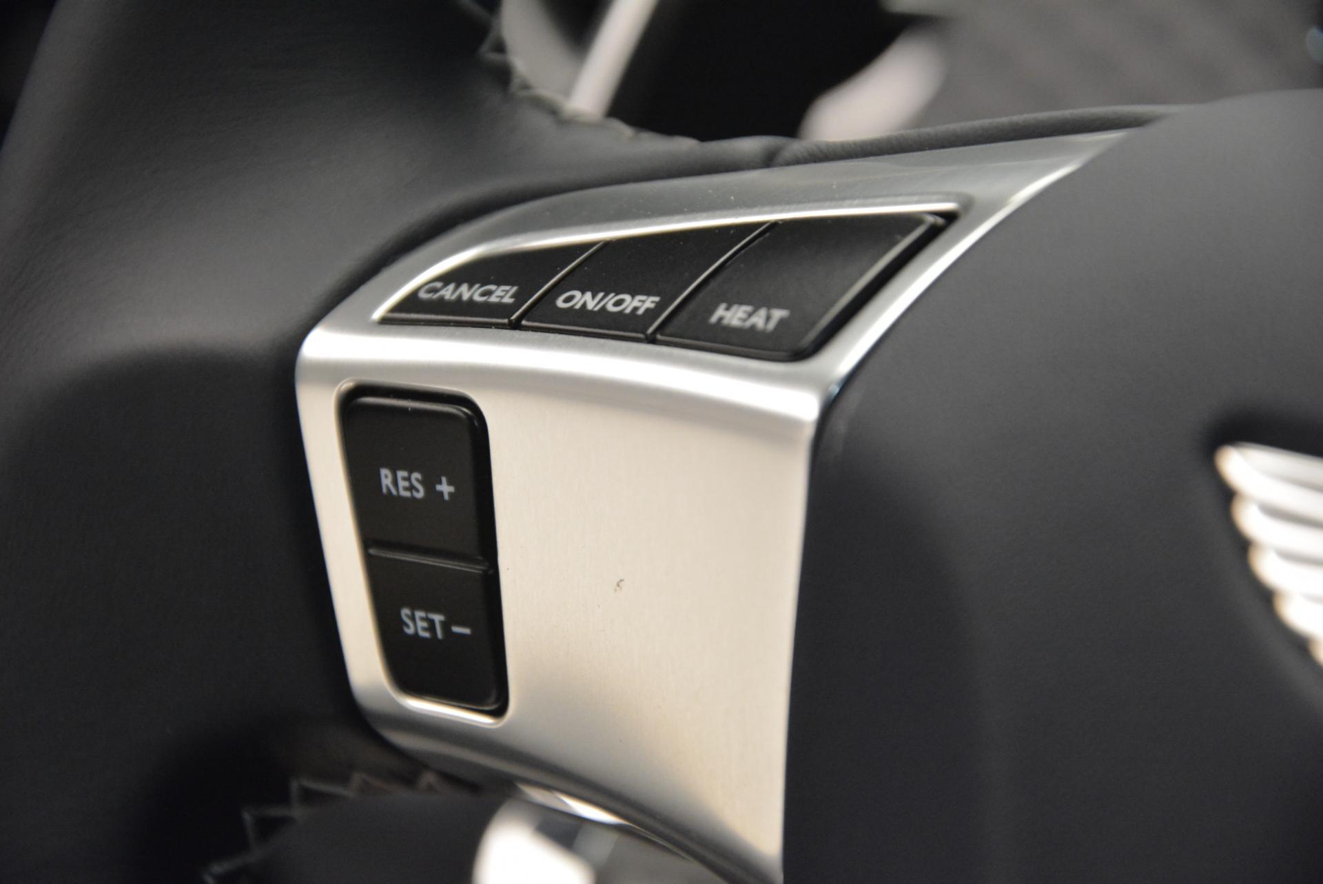 Used 2016 Bentley Continental GT Speed GT Speed For Sale In Westport, CT 26_p29