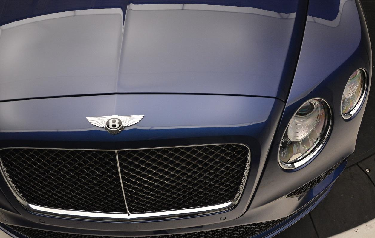 Used 2016 Bentley Continental GT Speed GT Speed For Sale In Westport, CT 26_p40